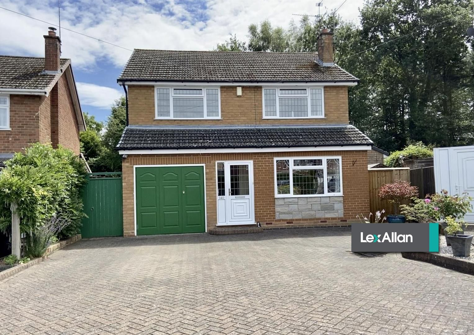 3 bed detached for sale  - Property Image 22