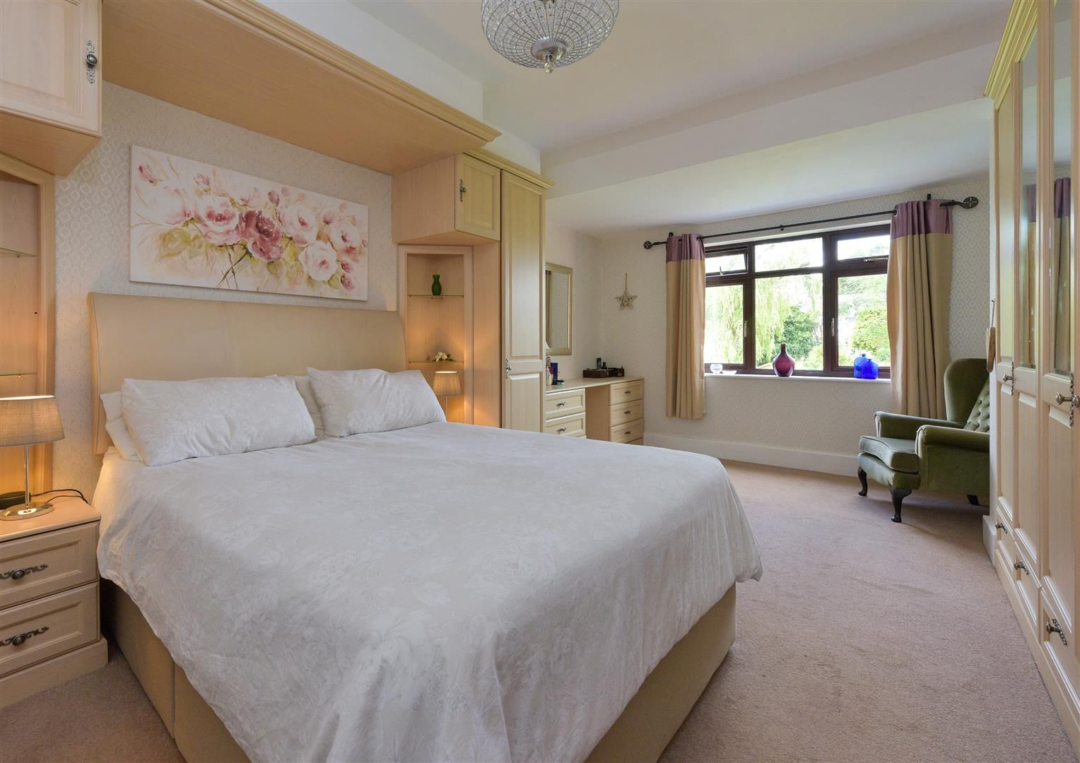 5 bed semi-detached for sale  - Property Image 14