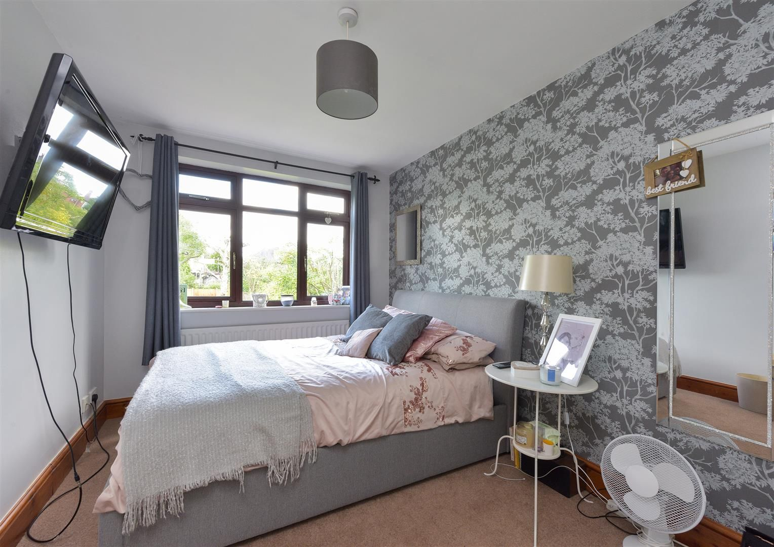 5 bed semi-detached for sale  - Property Image 16