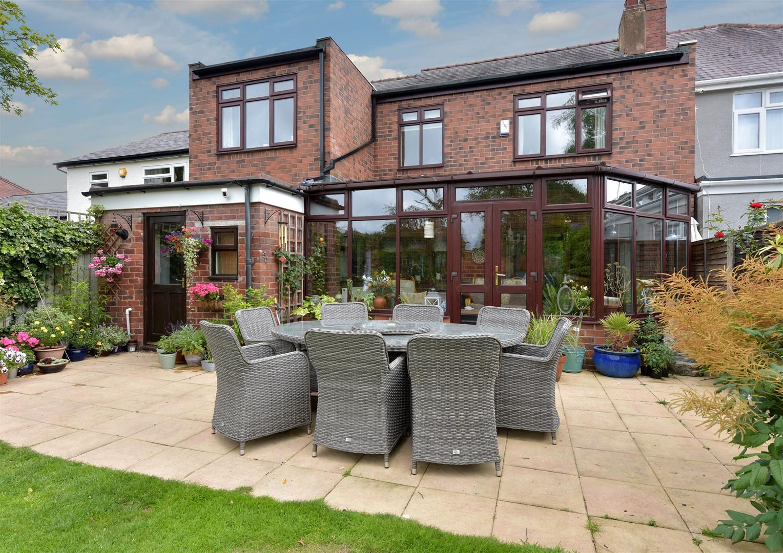 5 bed semi-detached for sale  - Property Image 21