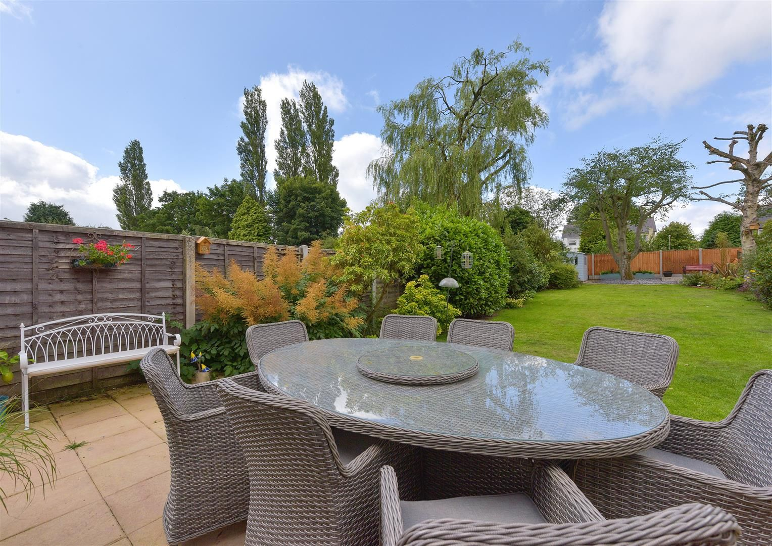 5 bed semi-detached for sale  - Property Image 22