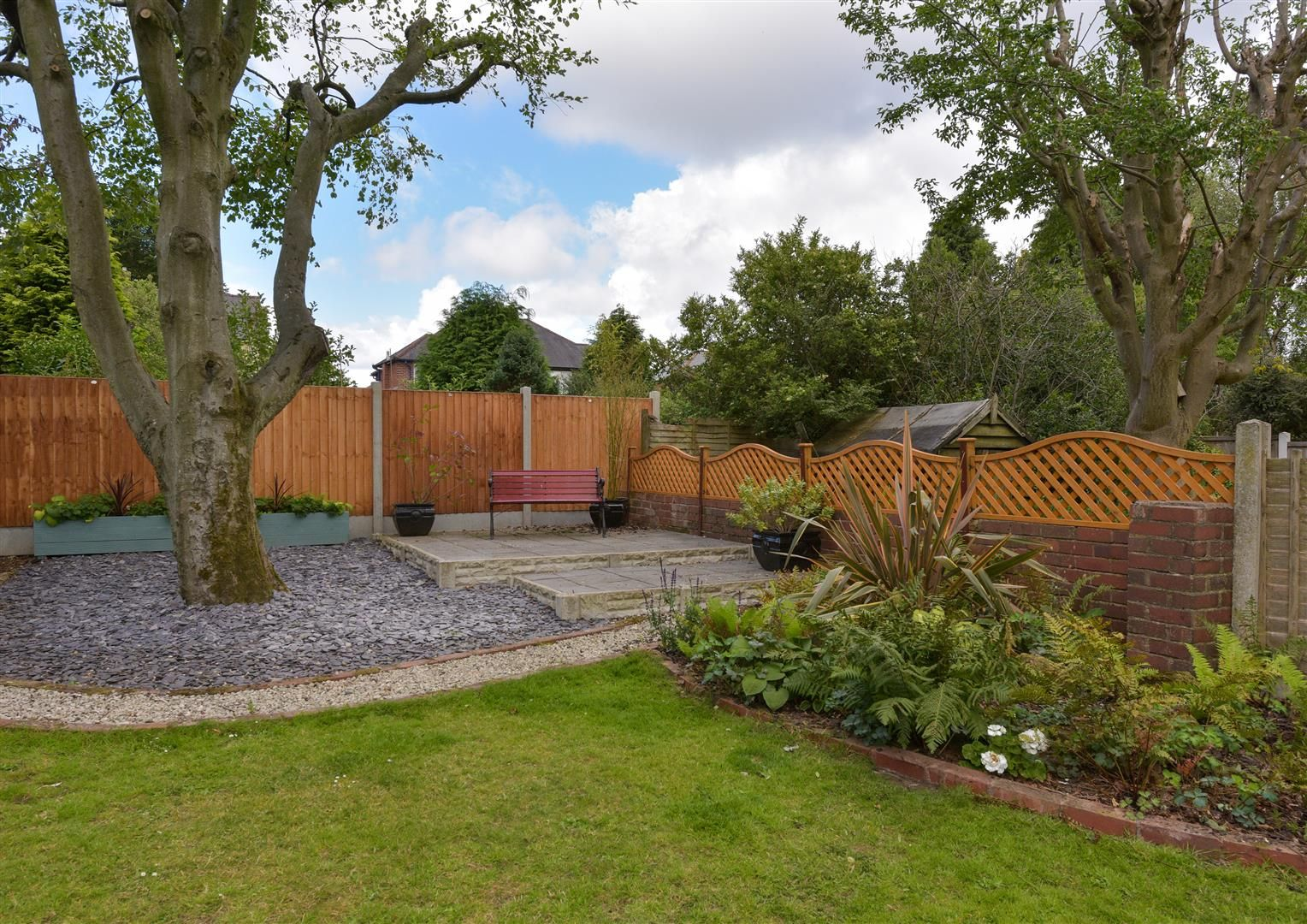 5 bed semi-detached for sale  - Property Image 23