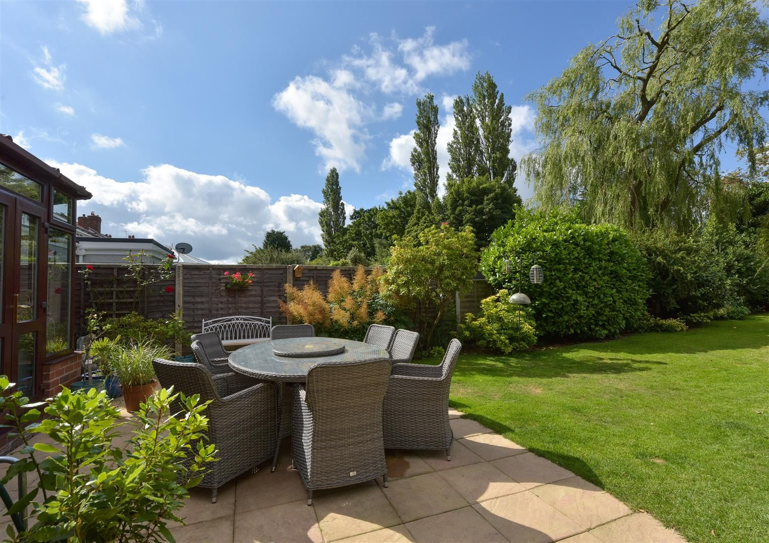 5 bed semi-detached for sale  - Property Image 24