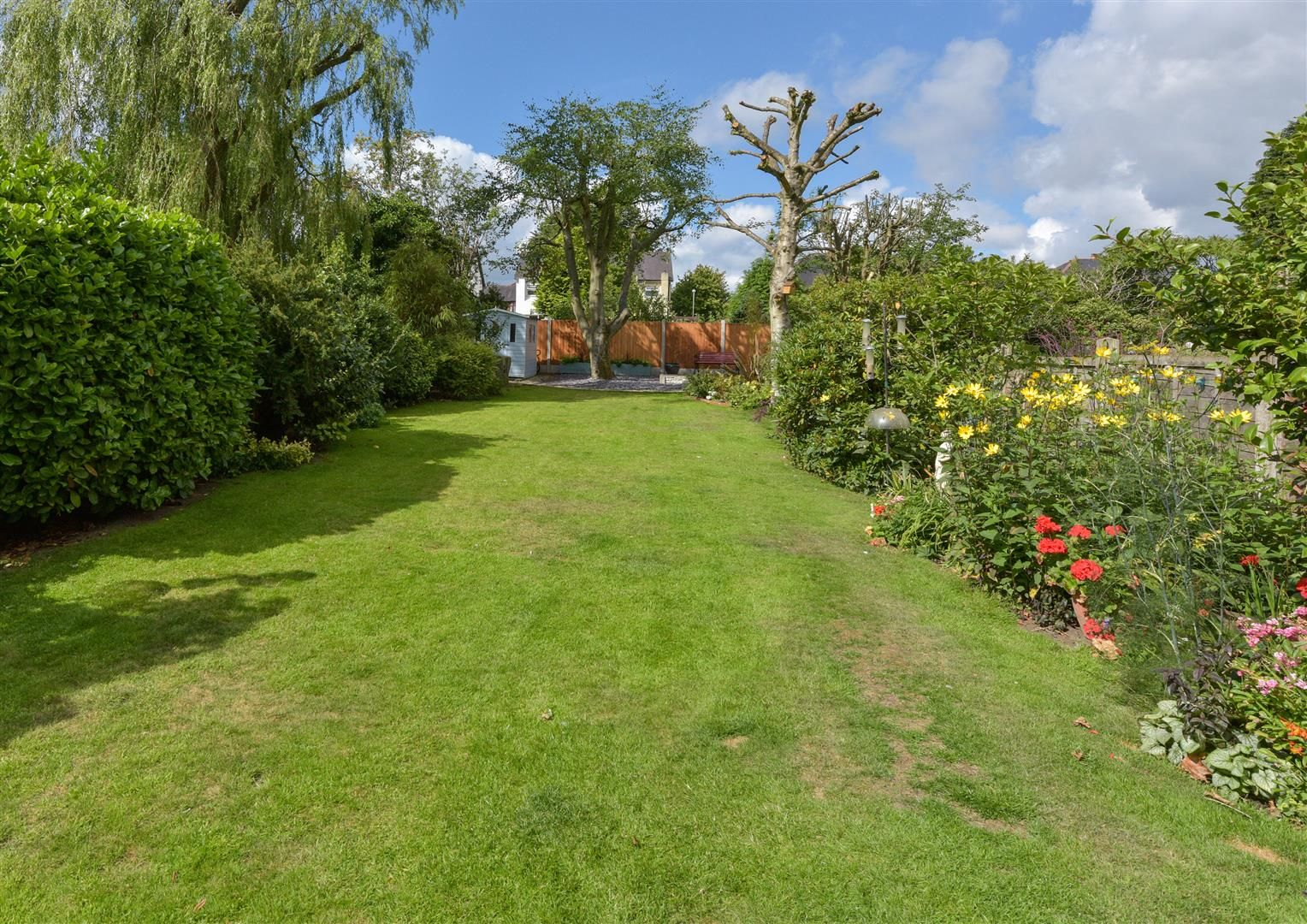 5 bed semi-detached for sale  - Property Image 25