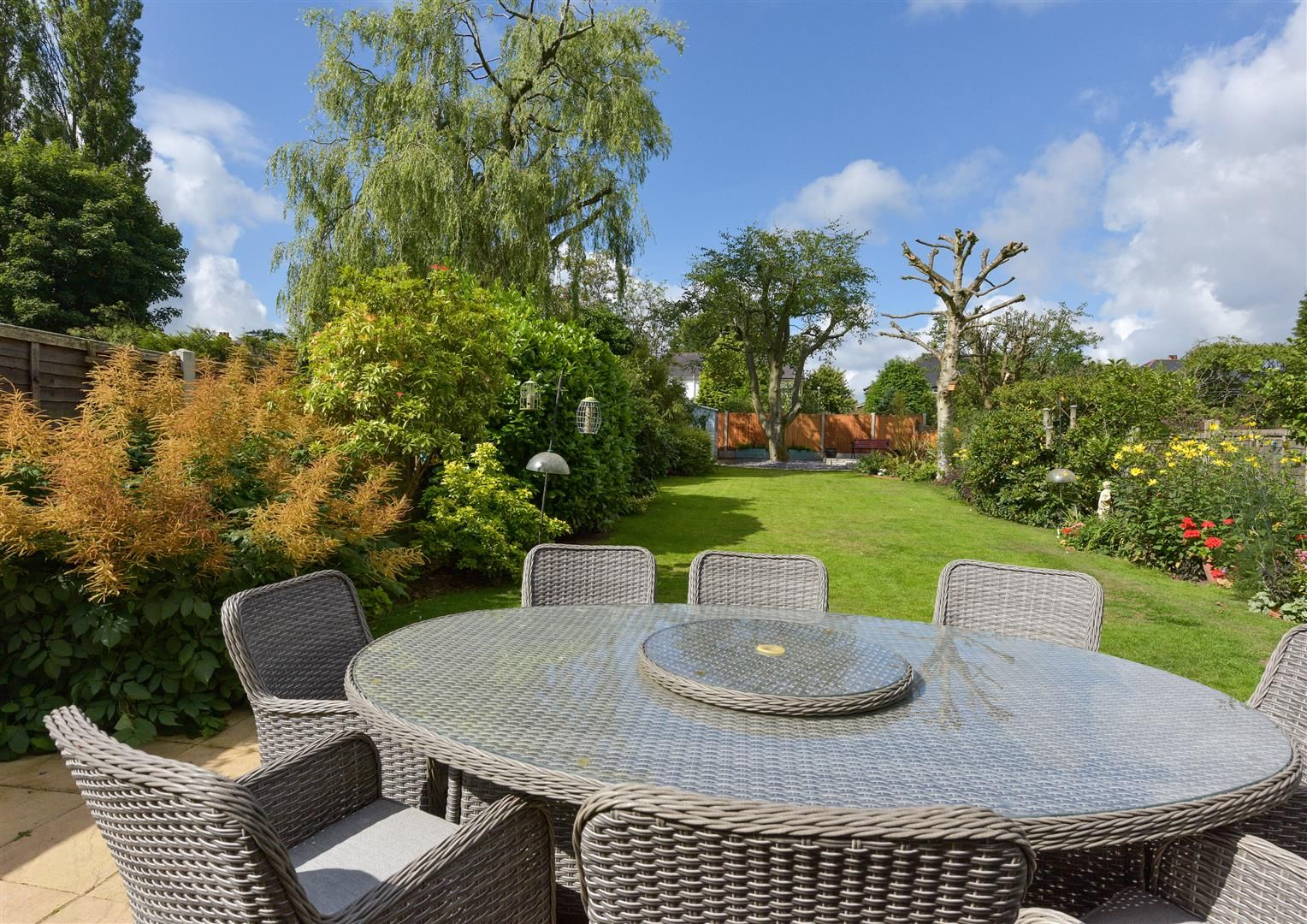 5 bed semi-detached for sale  - Property Image 26