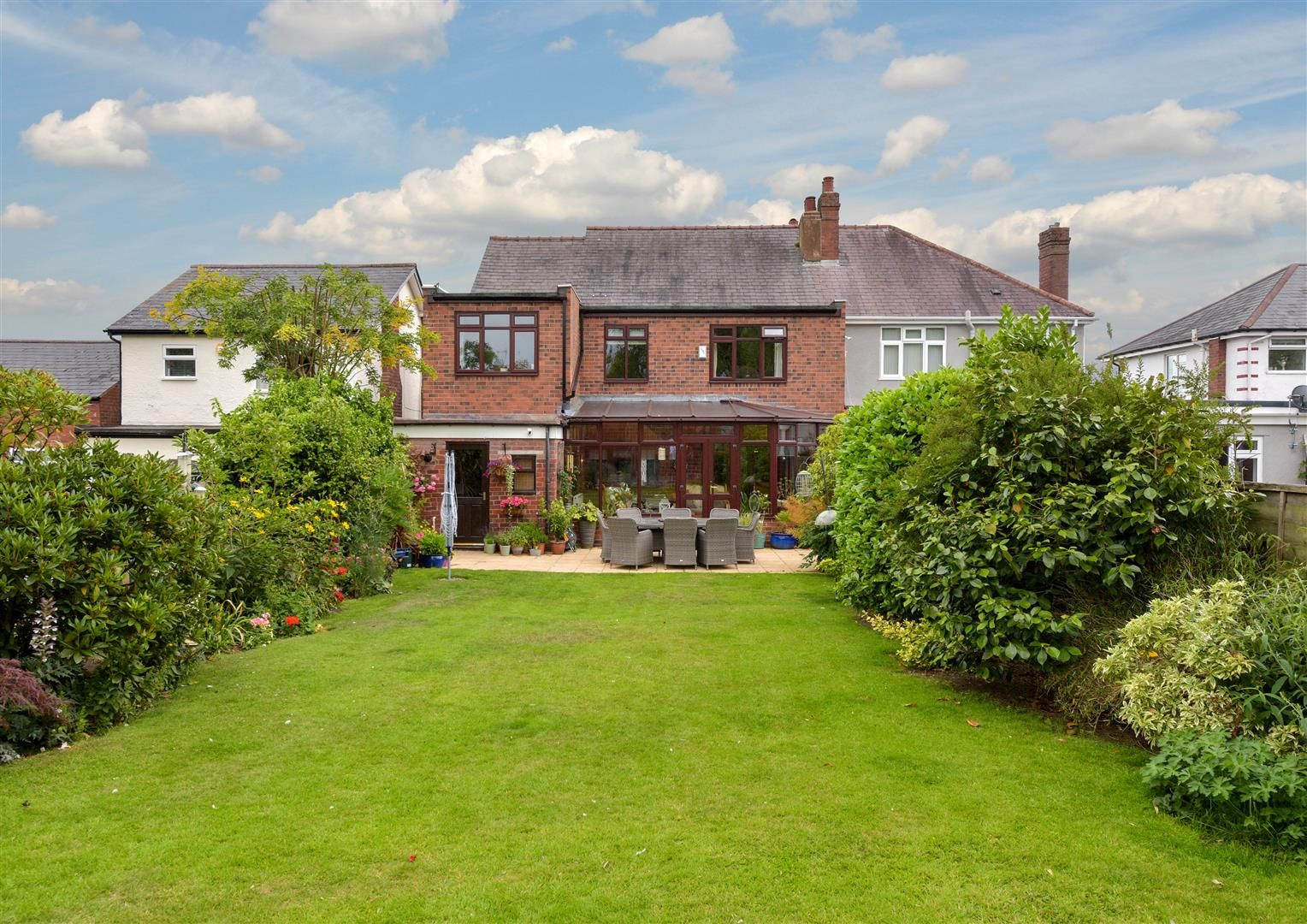 5 bed semi-detached for sale  - Property Image 27