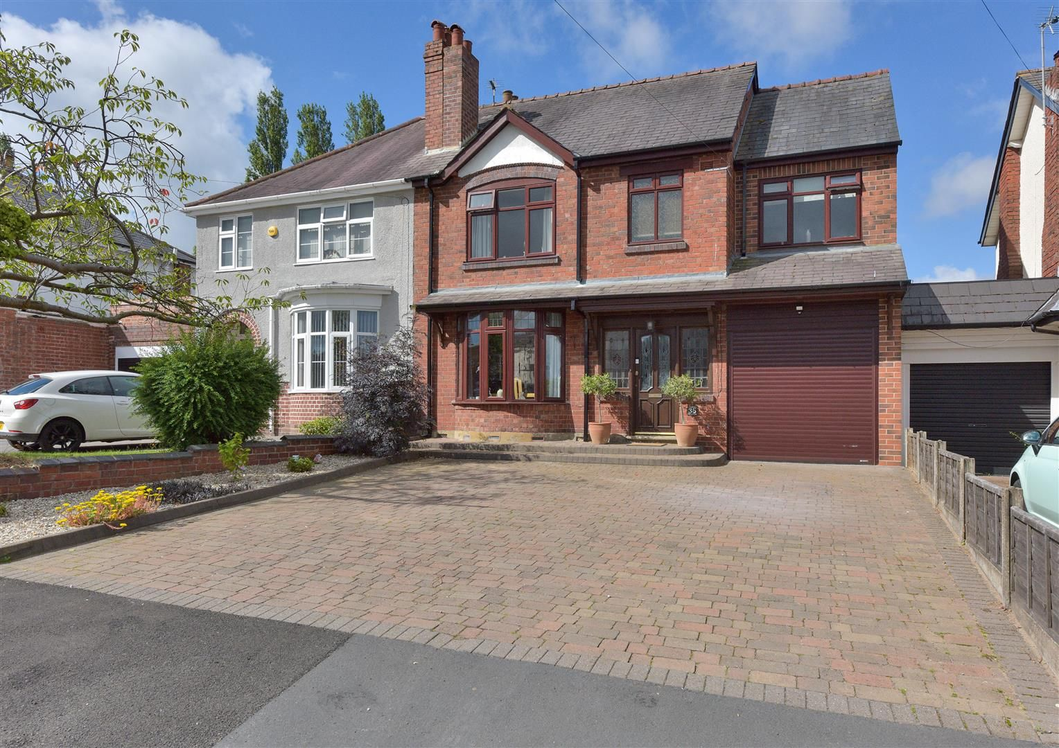 5 bed semi-detached for sale  - Property Image 28