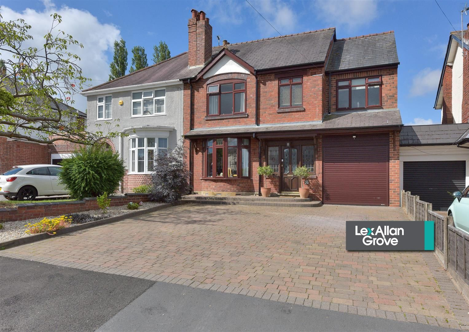 5 bed semi-detached for sale  - Property Image 29
