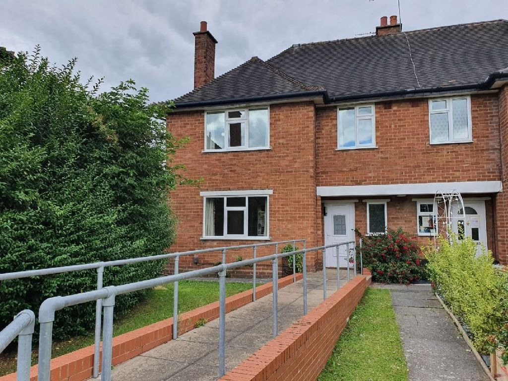 3 bed  to rent in Wollescote, DY9