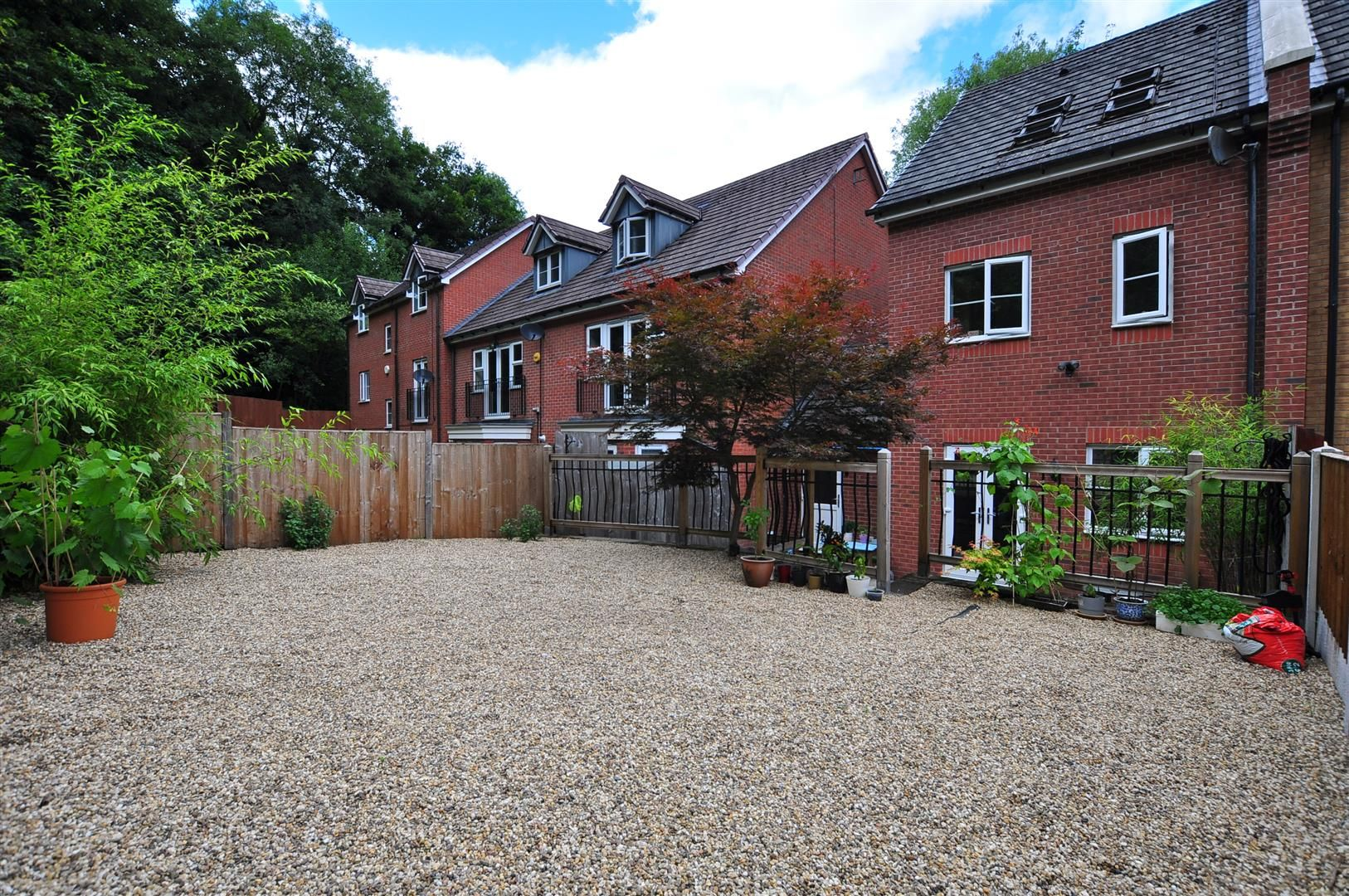 4 bed end-of-terrace for sale  - Property Image 18