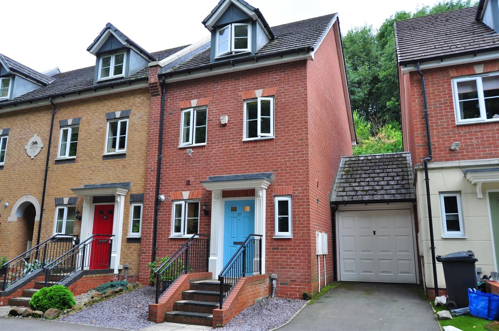 4 bed end-of-terrace for sale 20