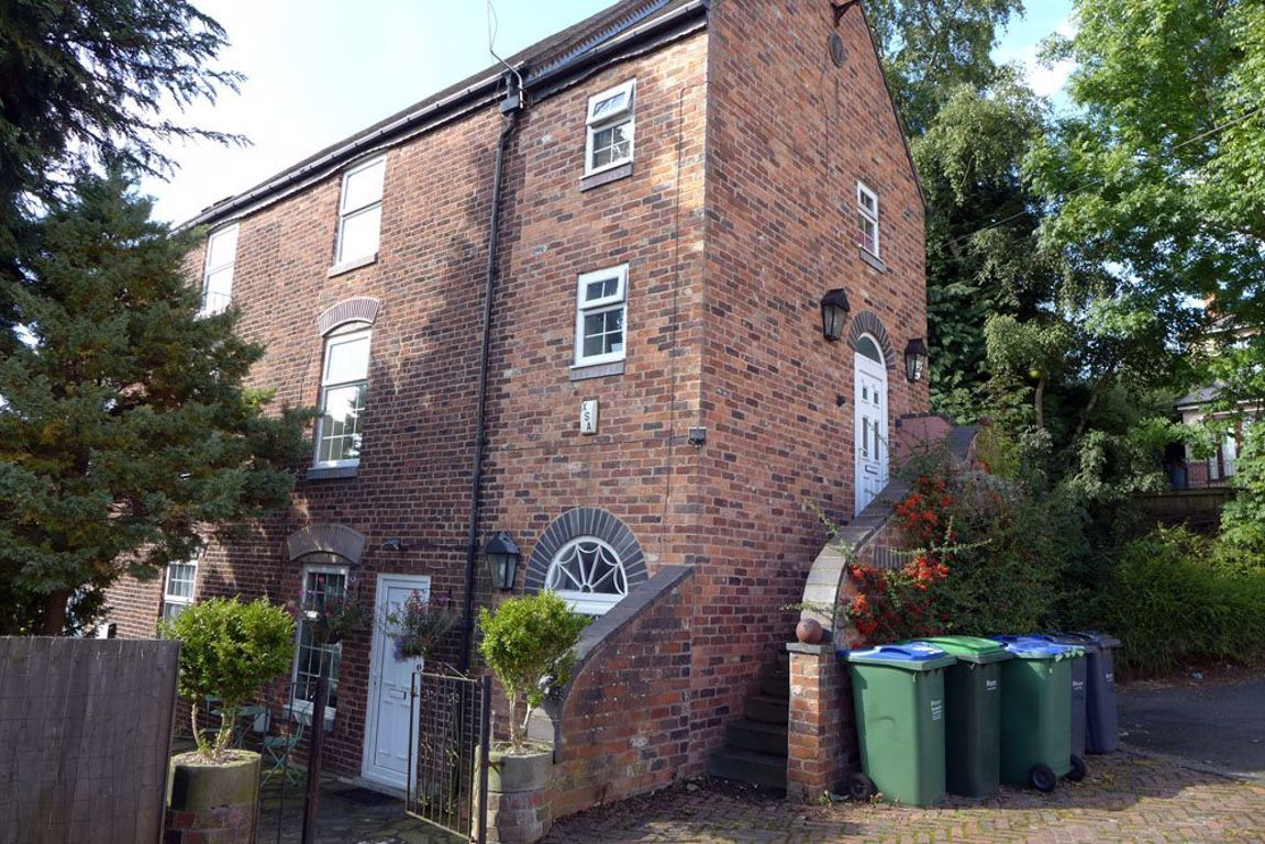 1 bed  to rent in Hayseech  - Property Image 1