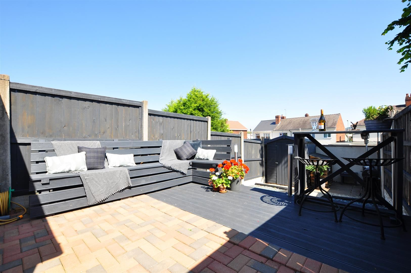 2 bed end-of-terrace for sale  - Property Image 17
