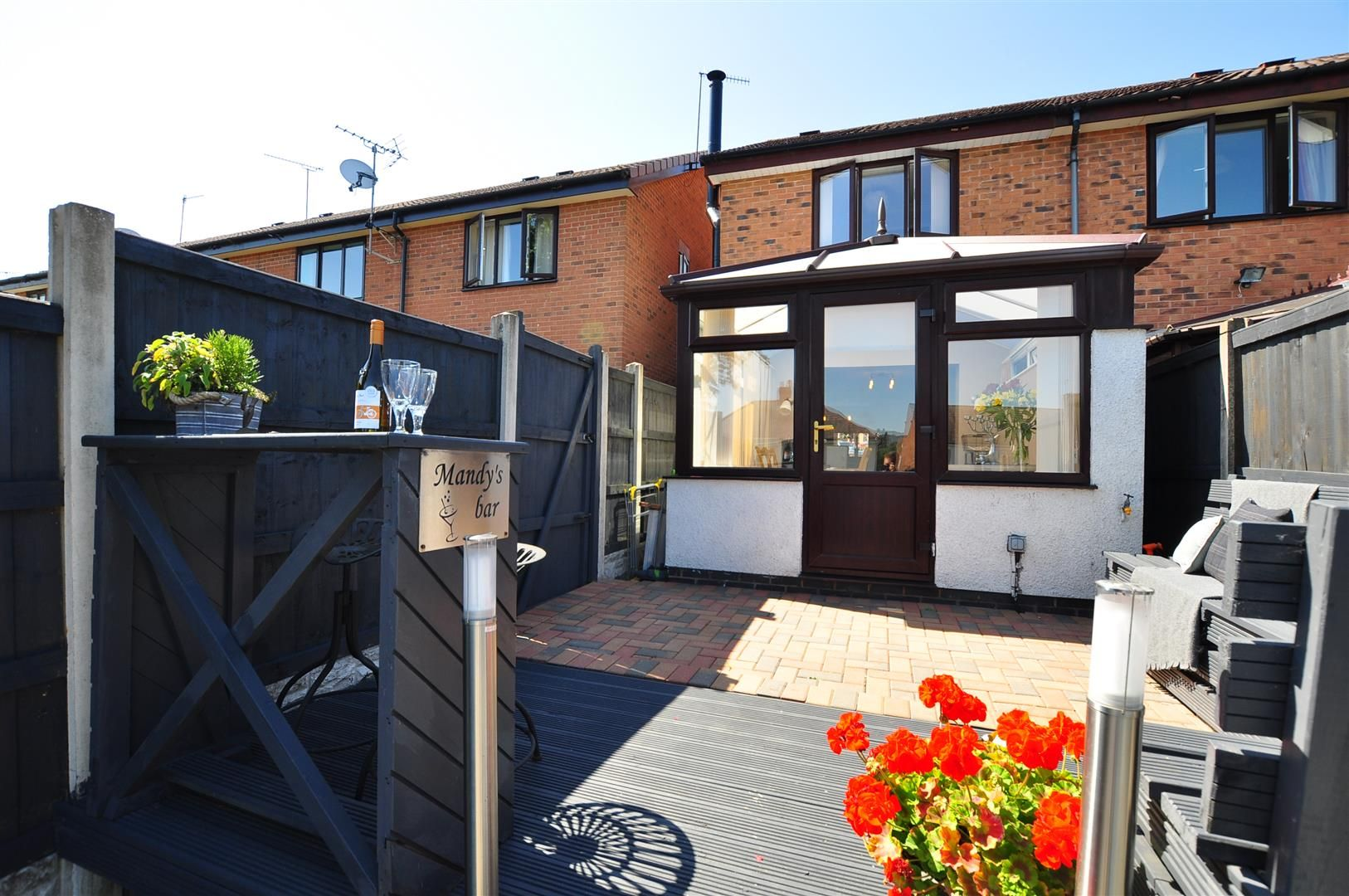 2 bed end-of-terrace for sale  - Property Image 19