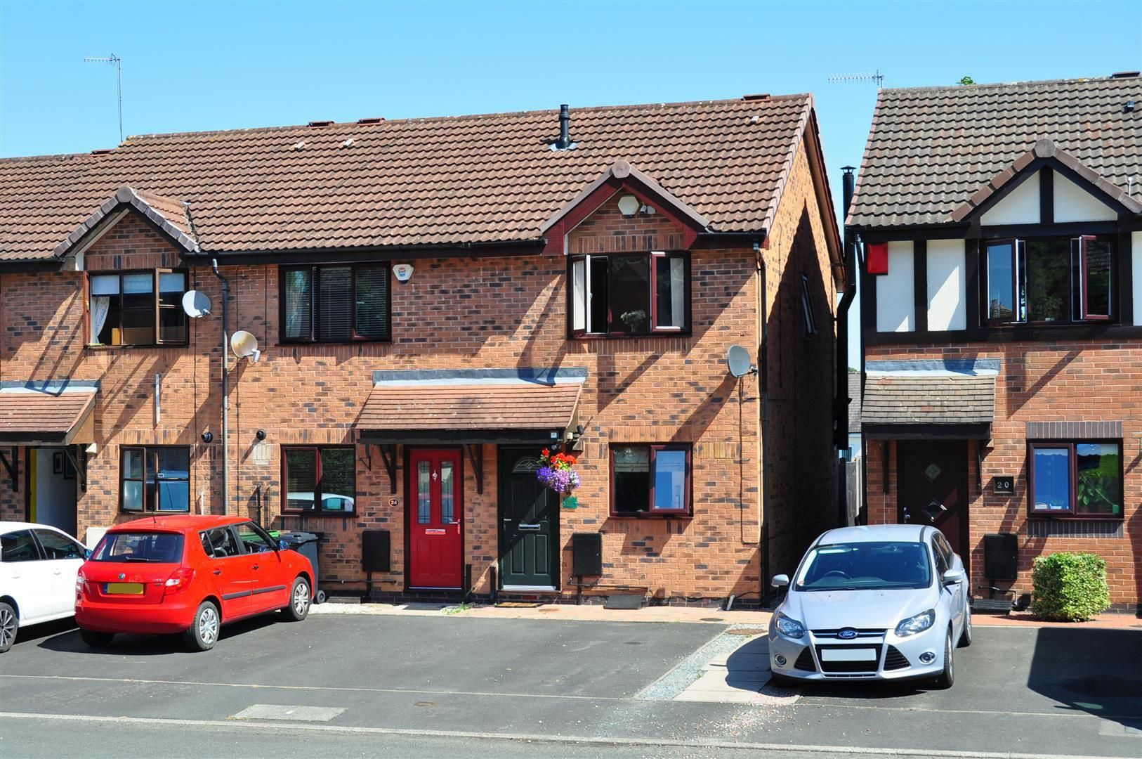 2 bed end-of-terrace for sale  - Property Image 20