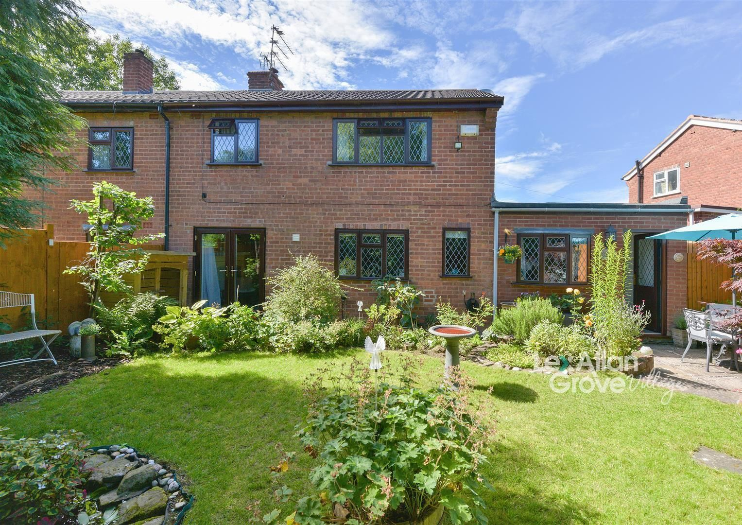 3 bed house for sale in Belbroughton, DY9