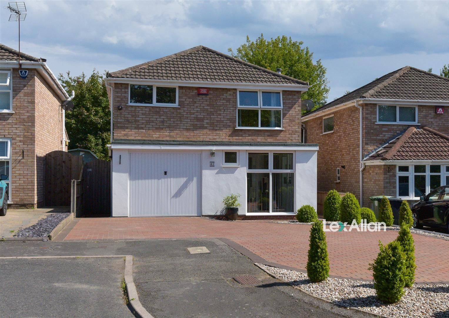 3 bed detached for sale in Pedmore, DY9