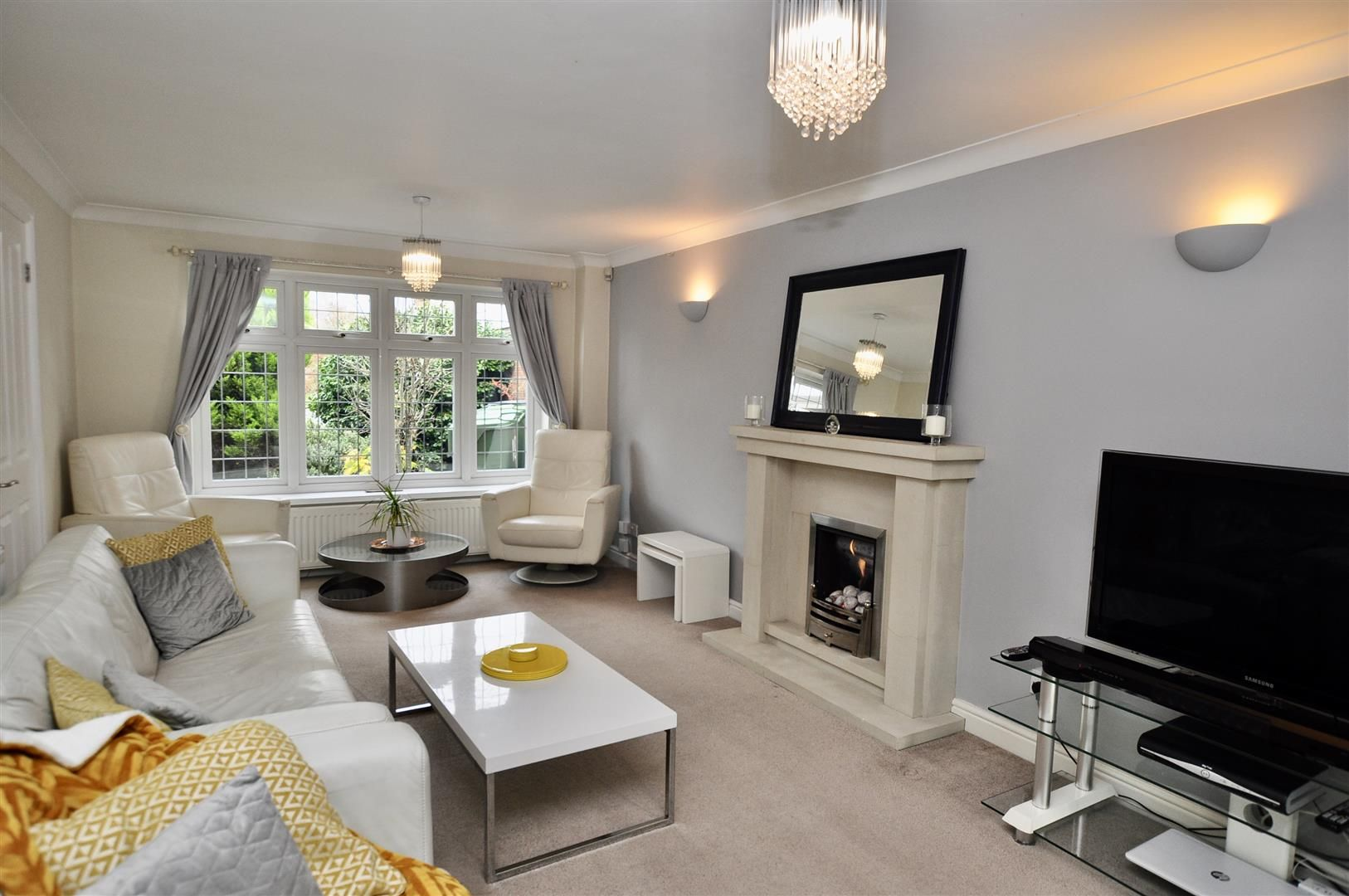 4 bed house for sale in Hagley 13