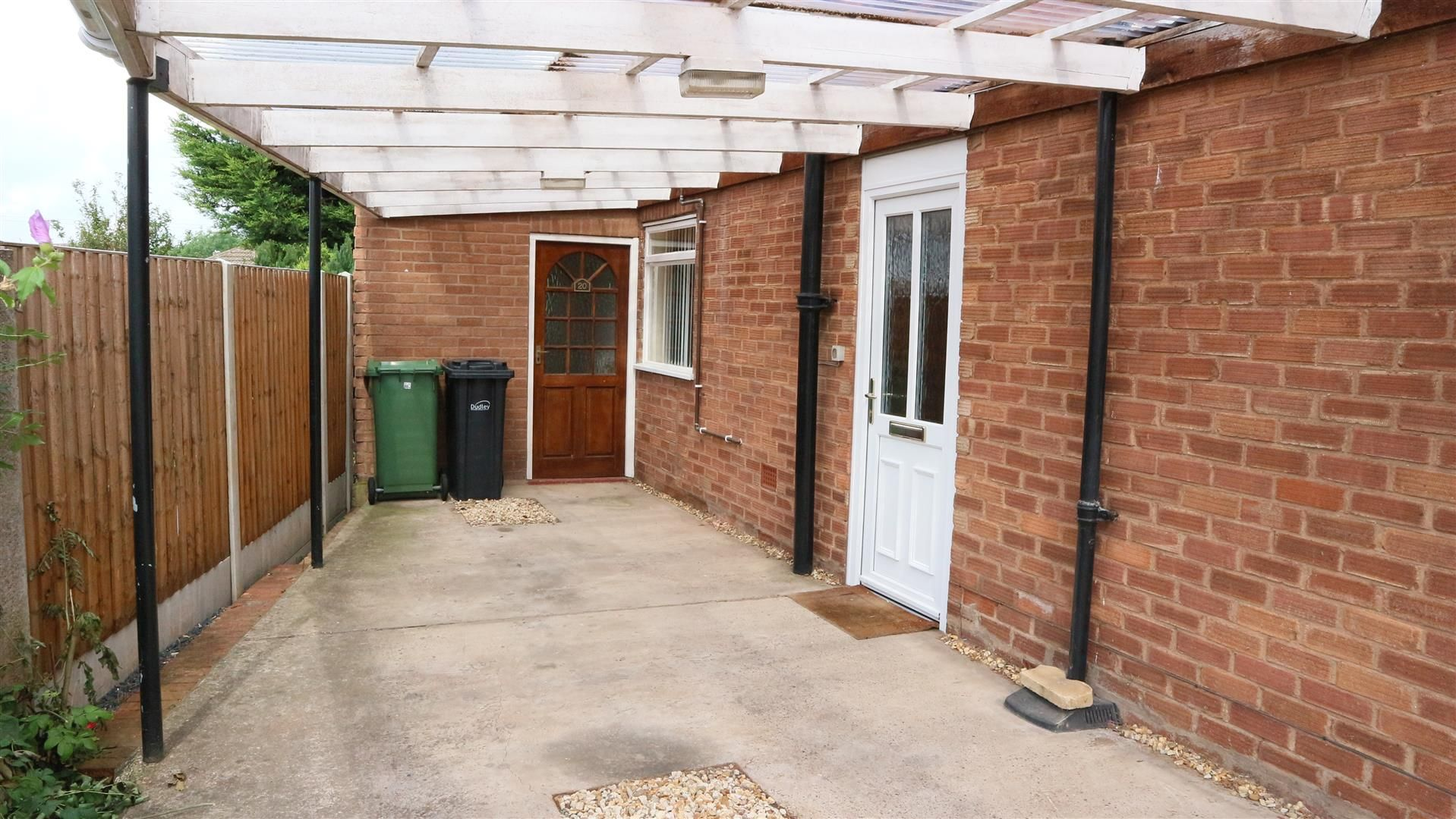 3 bed semi-detached for sale in Norton 19