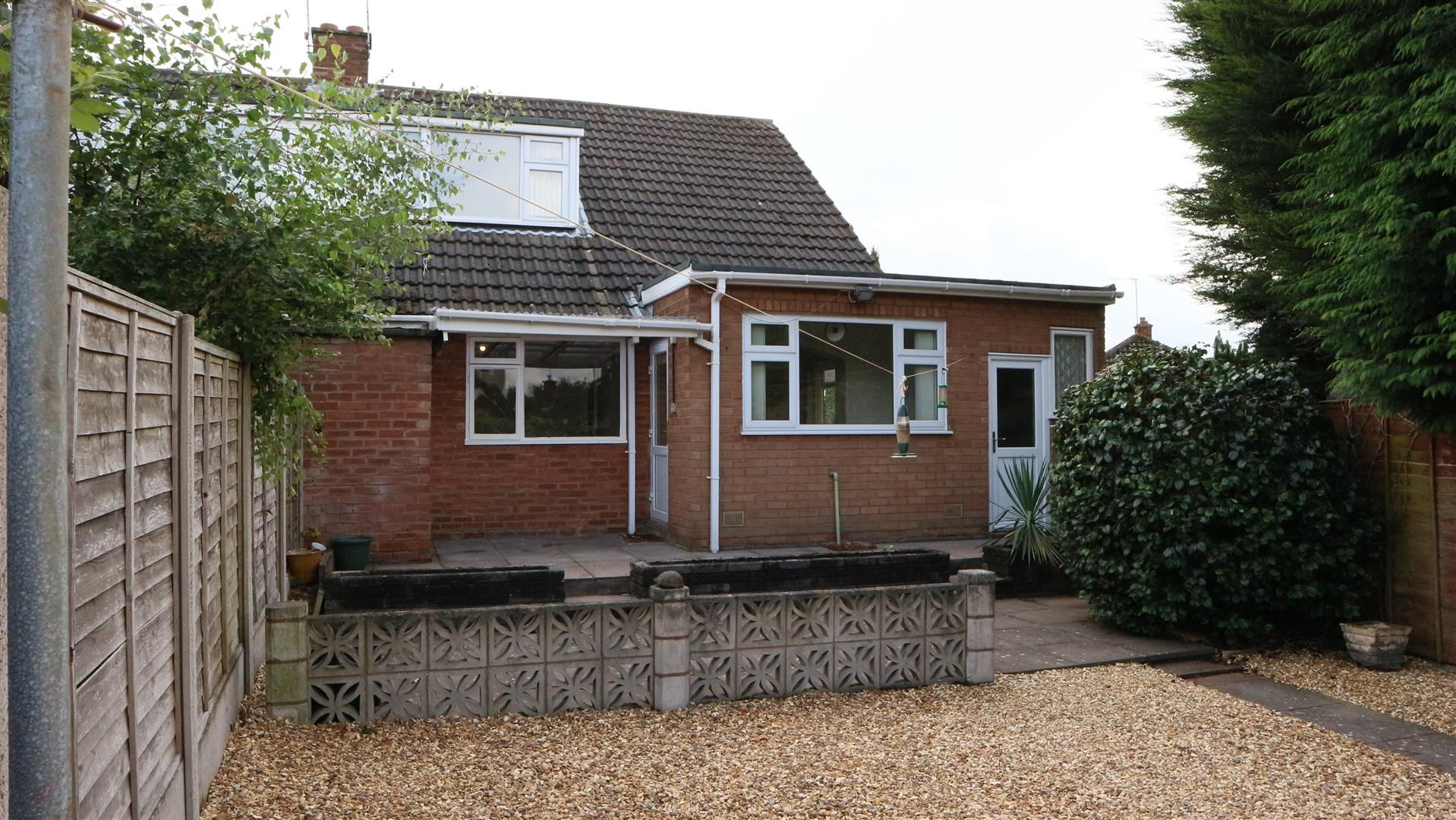 3 bed semi-detached for sale in Norton 20