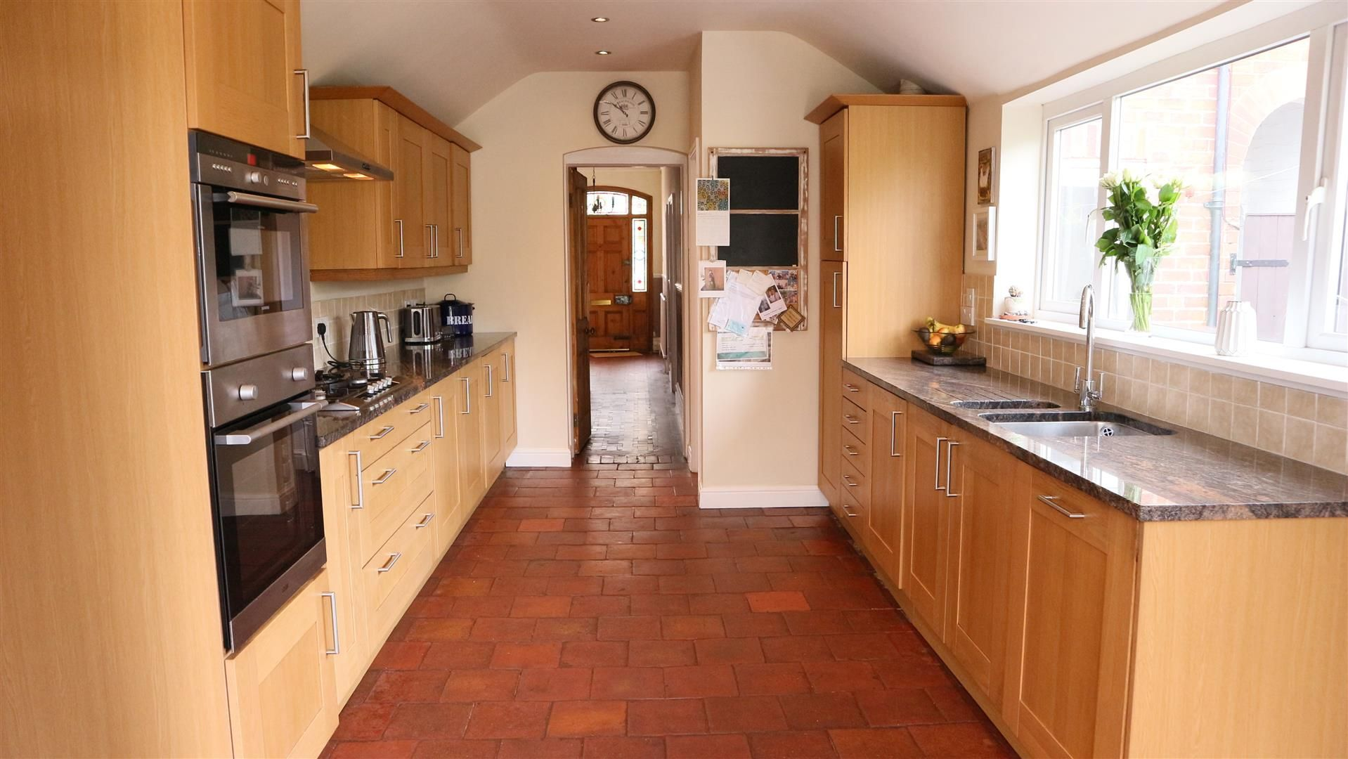 4 bed terraced for sale in Old Quarter 2