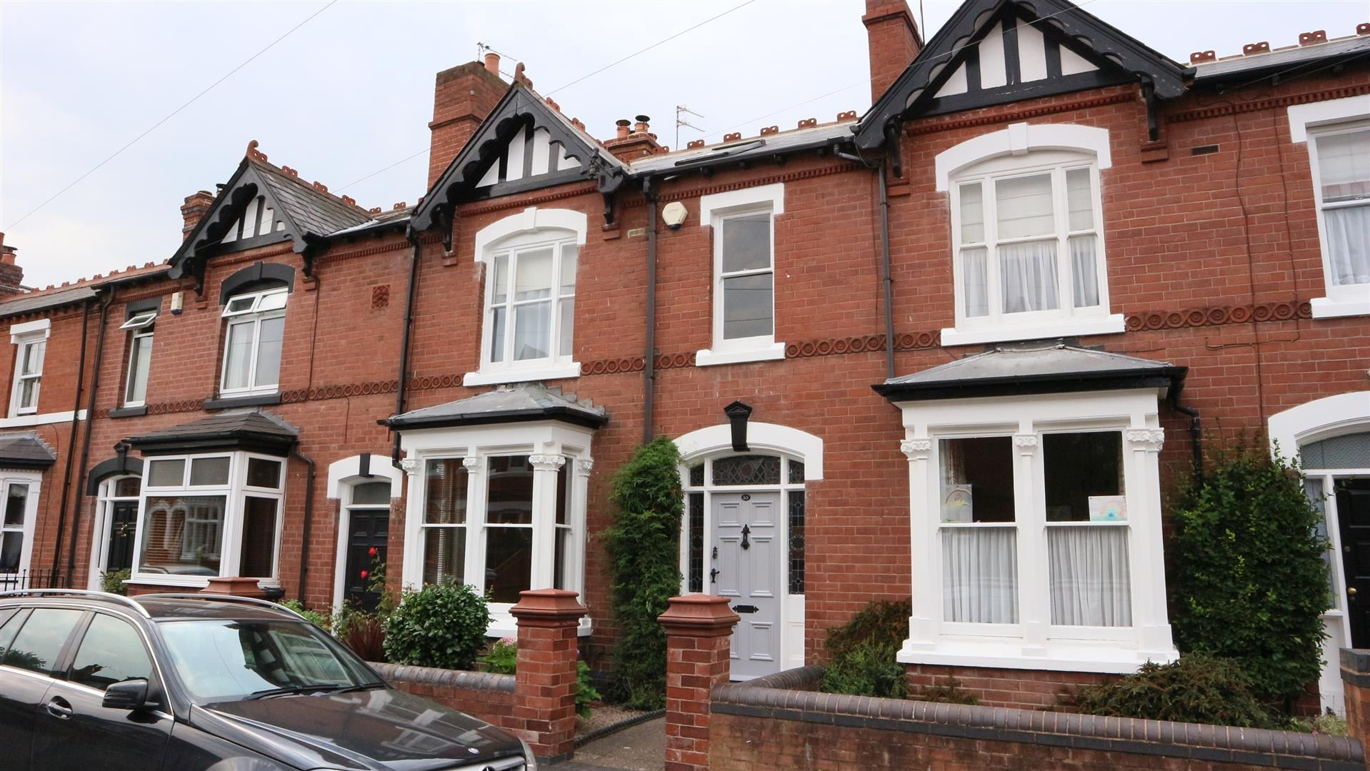 4 bed terraced for sale in Old Quarter 20