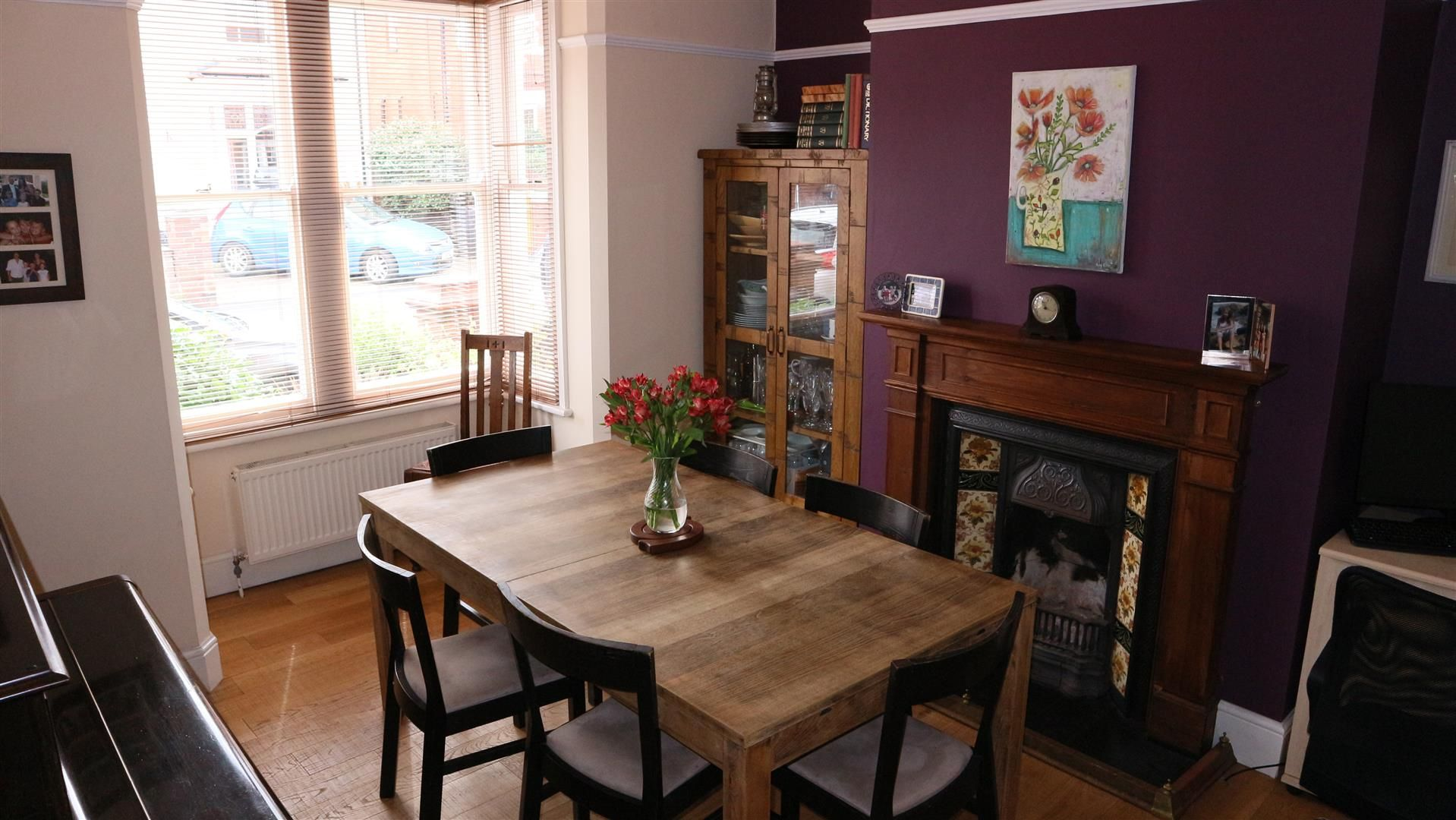 4 bed terraced for sale in Old Quarter 5