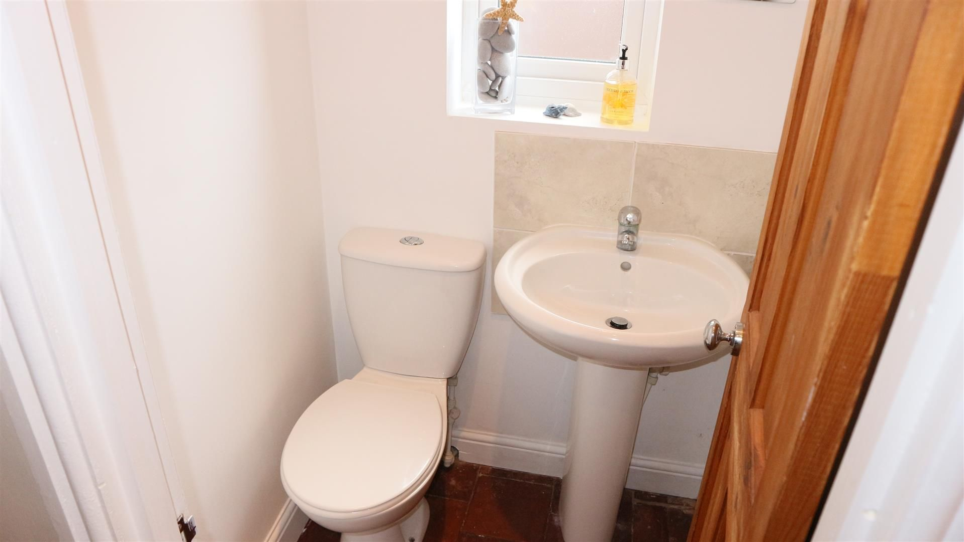 4 bed terraced for sale in Old Quarter 6
