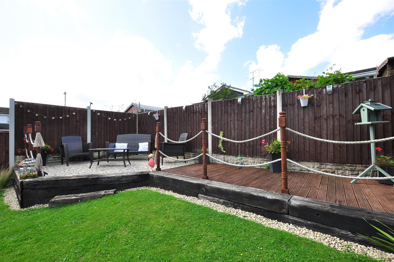 3 bed semi-detached for sale 19