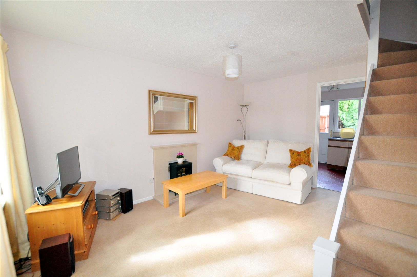 2 bed terraced for sale in Belbroughton 2