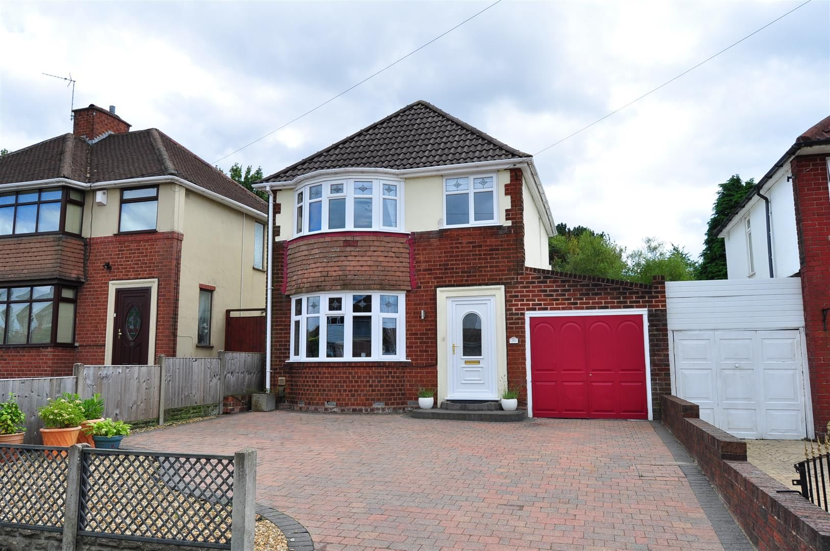 3 bed detached for sale  - Property Image 20