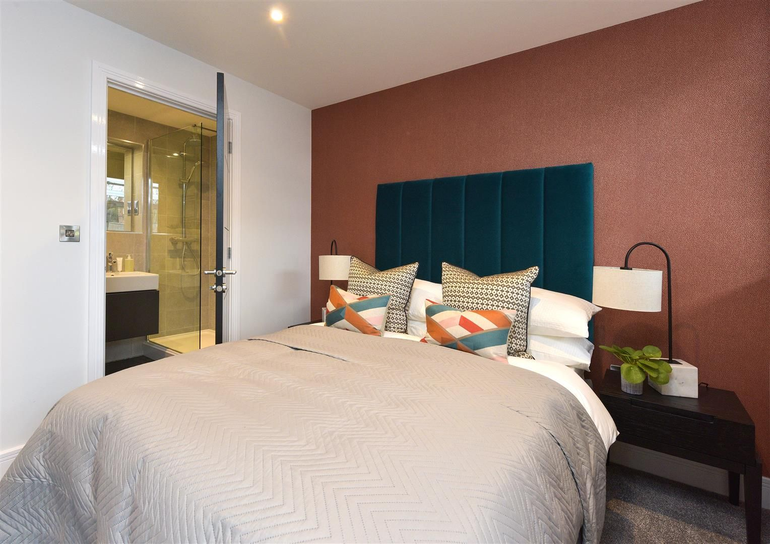 2 bed apartment for sale  - Property Image 9