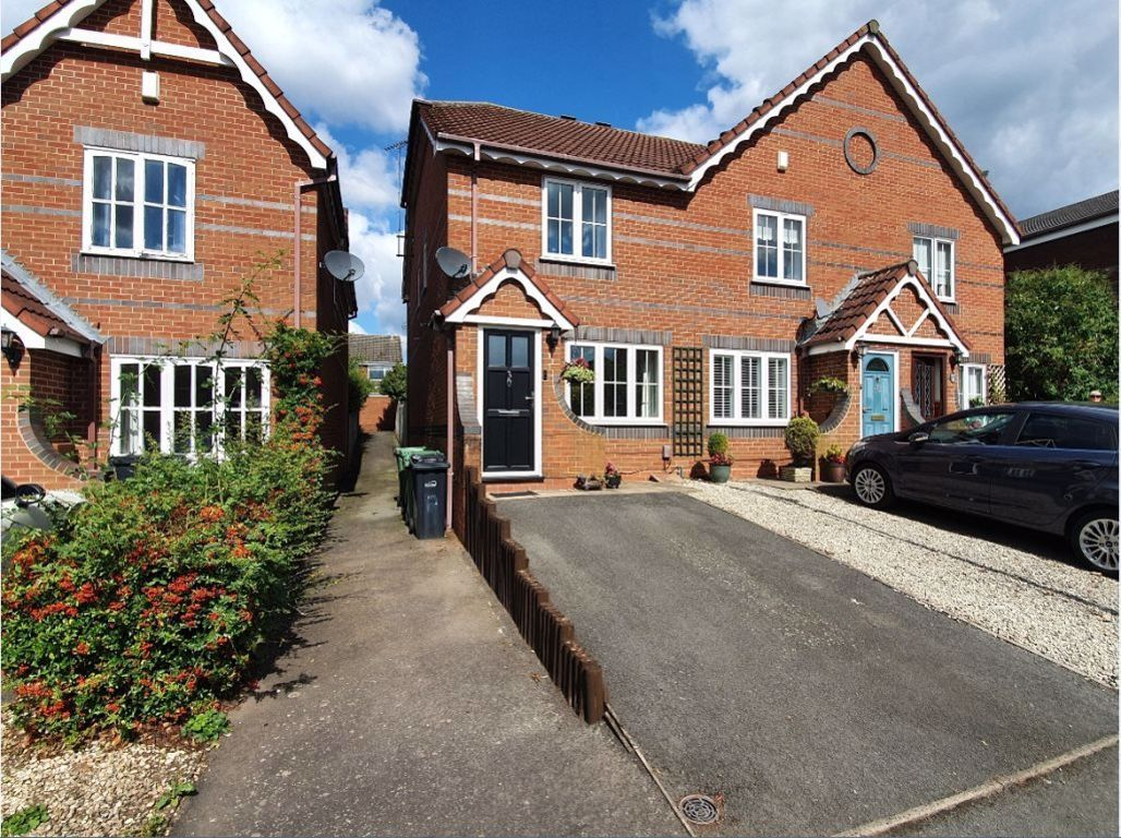 2 bed  to rent in Oldswinford, DY8