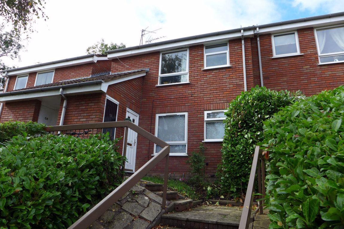 1 bed  to rent in Amblecote, DY5