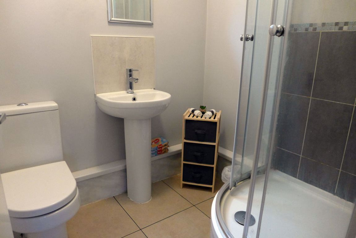 1 bed  to rent in Amblecote 5
