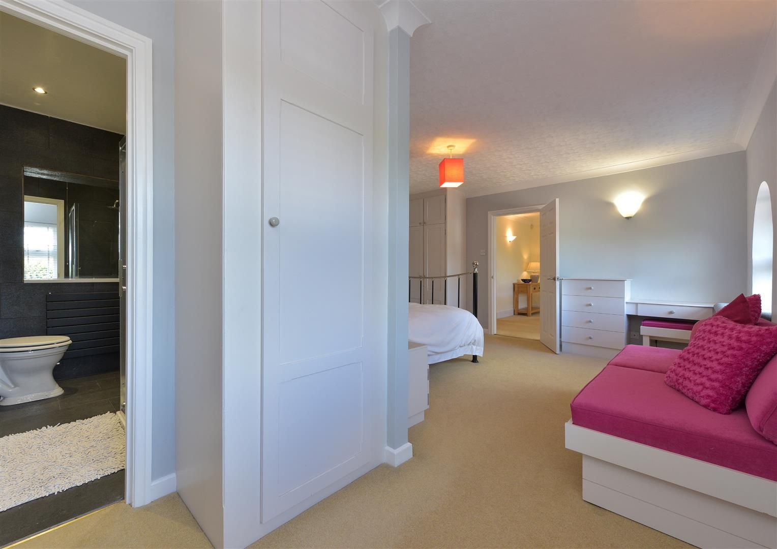 6 bed detached for sale in Hagley 23
