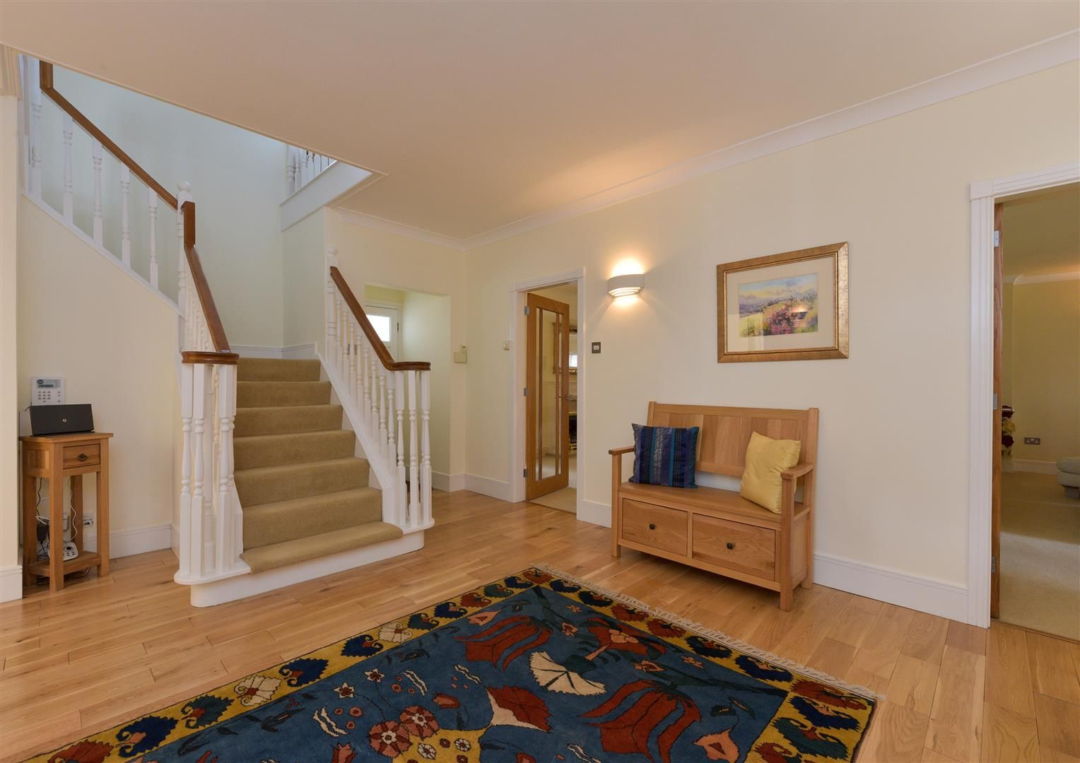6 bed detached for sale in Hagley 5