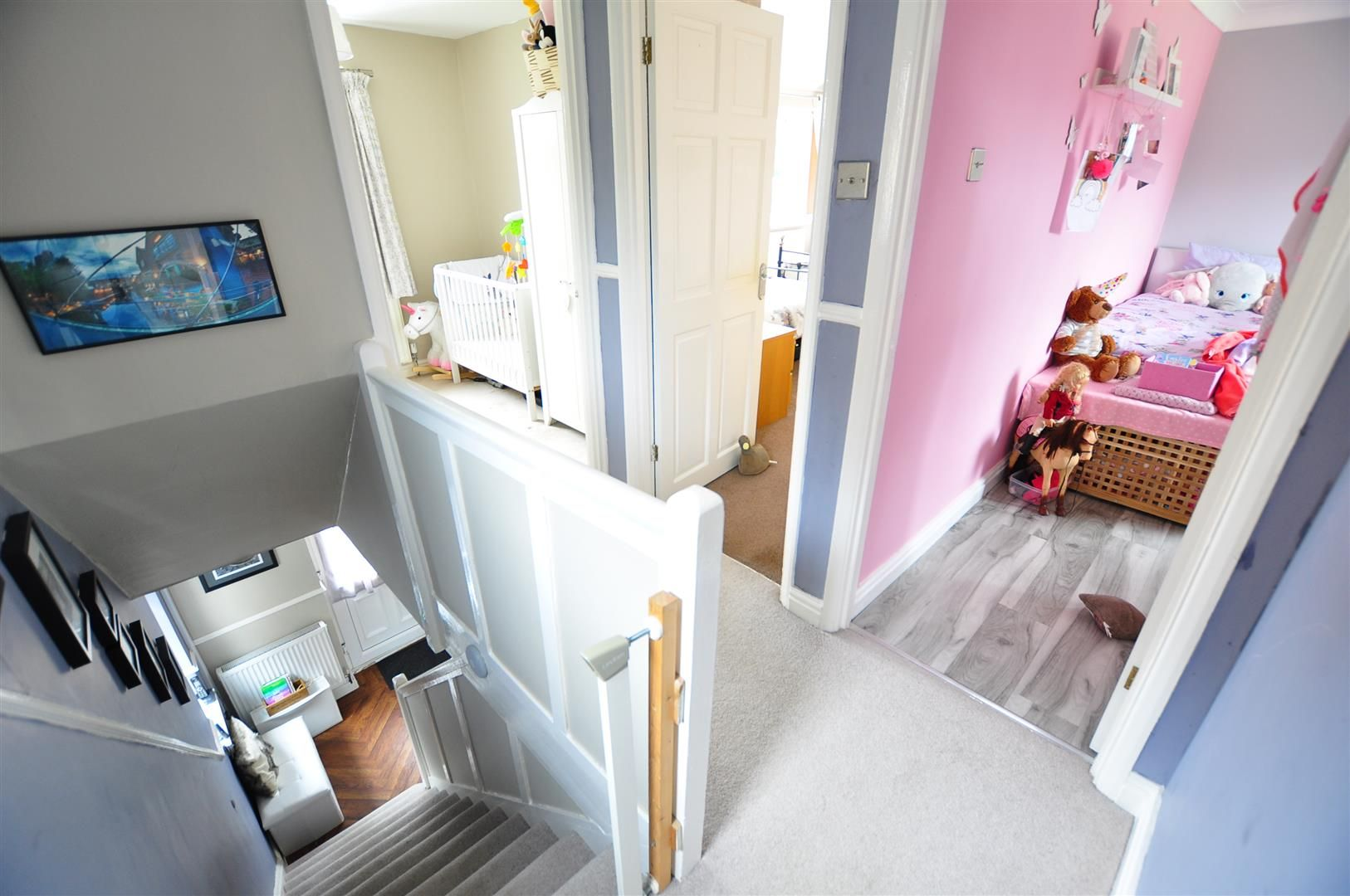 3 bed semi-detached for sale in Romsley 13