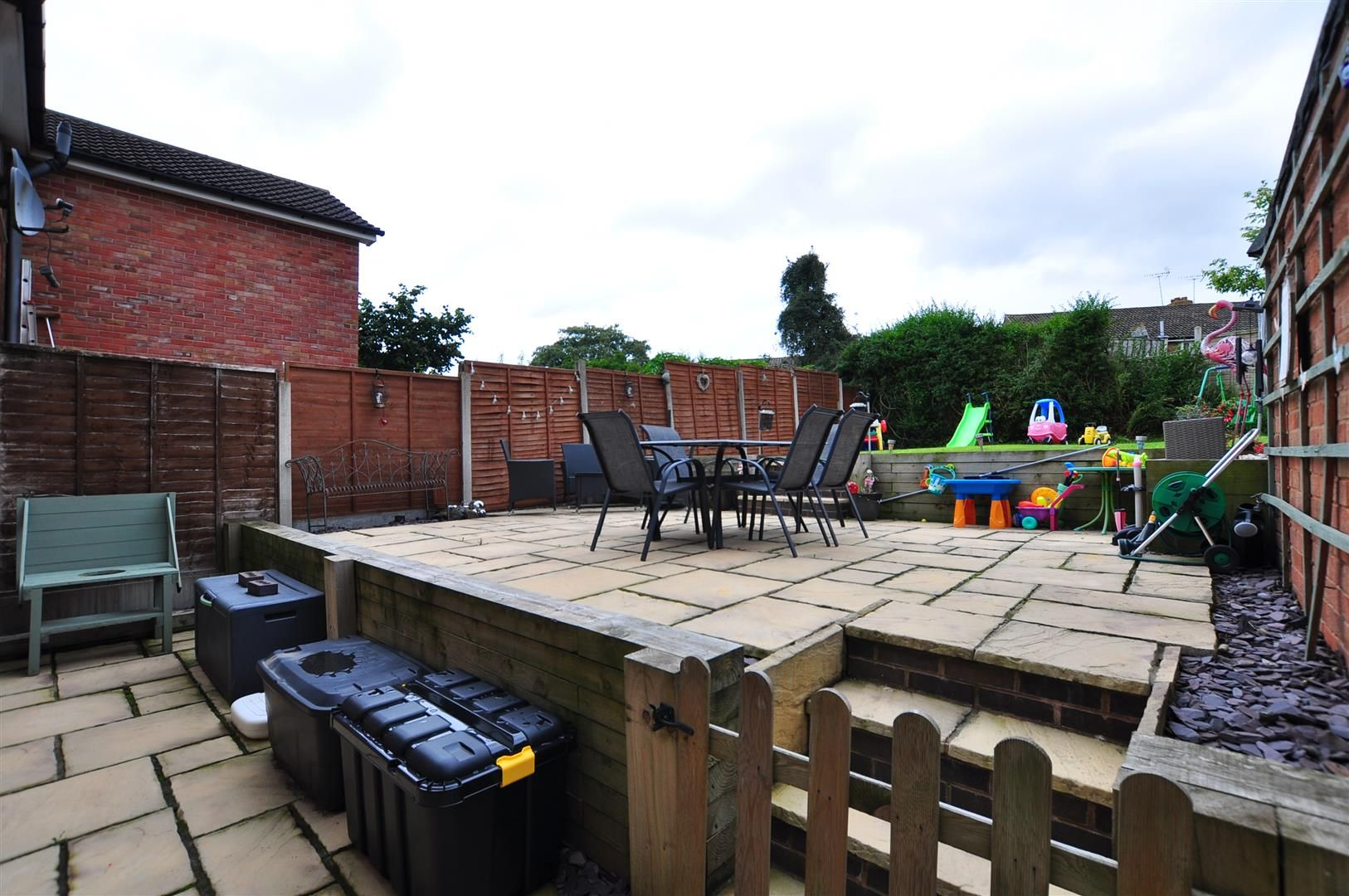 3 bed semi-detached for sale in Romsley 19