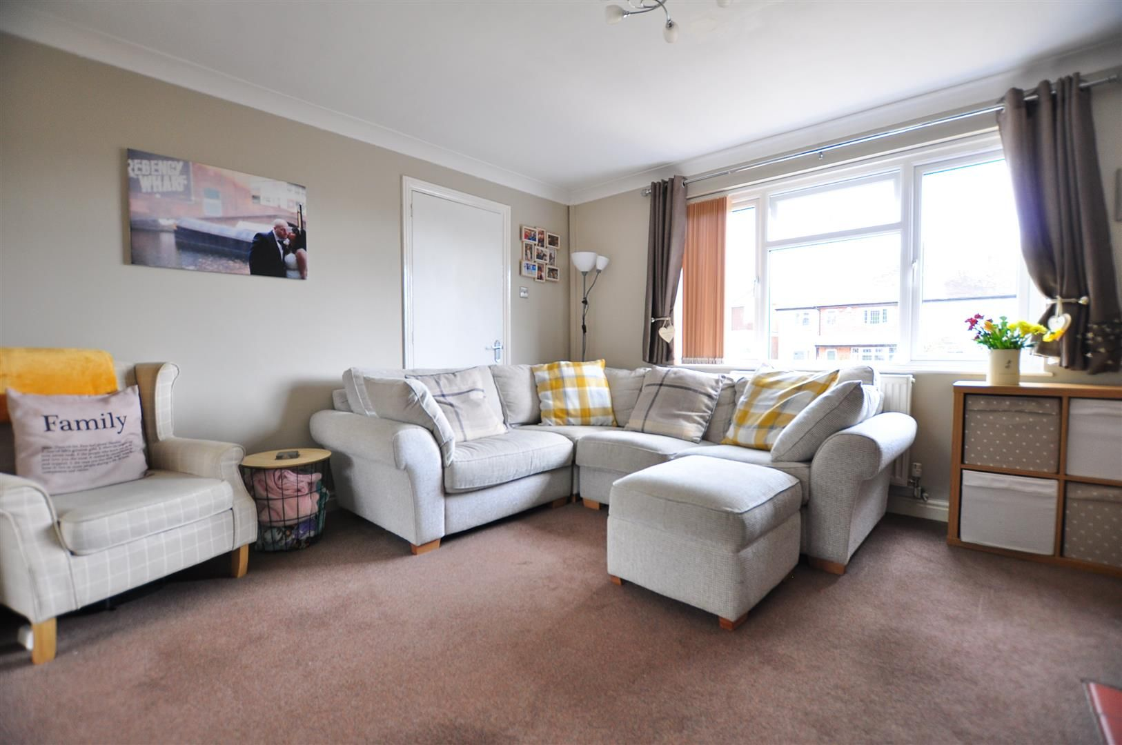 3 bed semi-detached for sale in Romsley 3