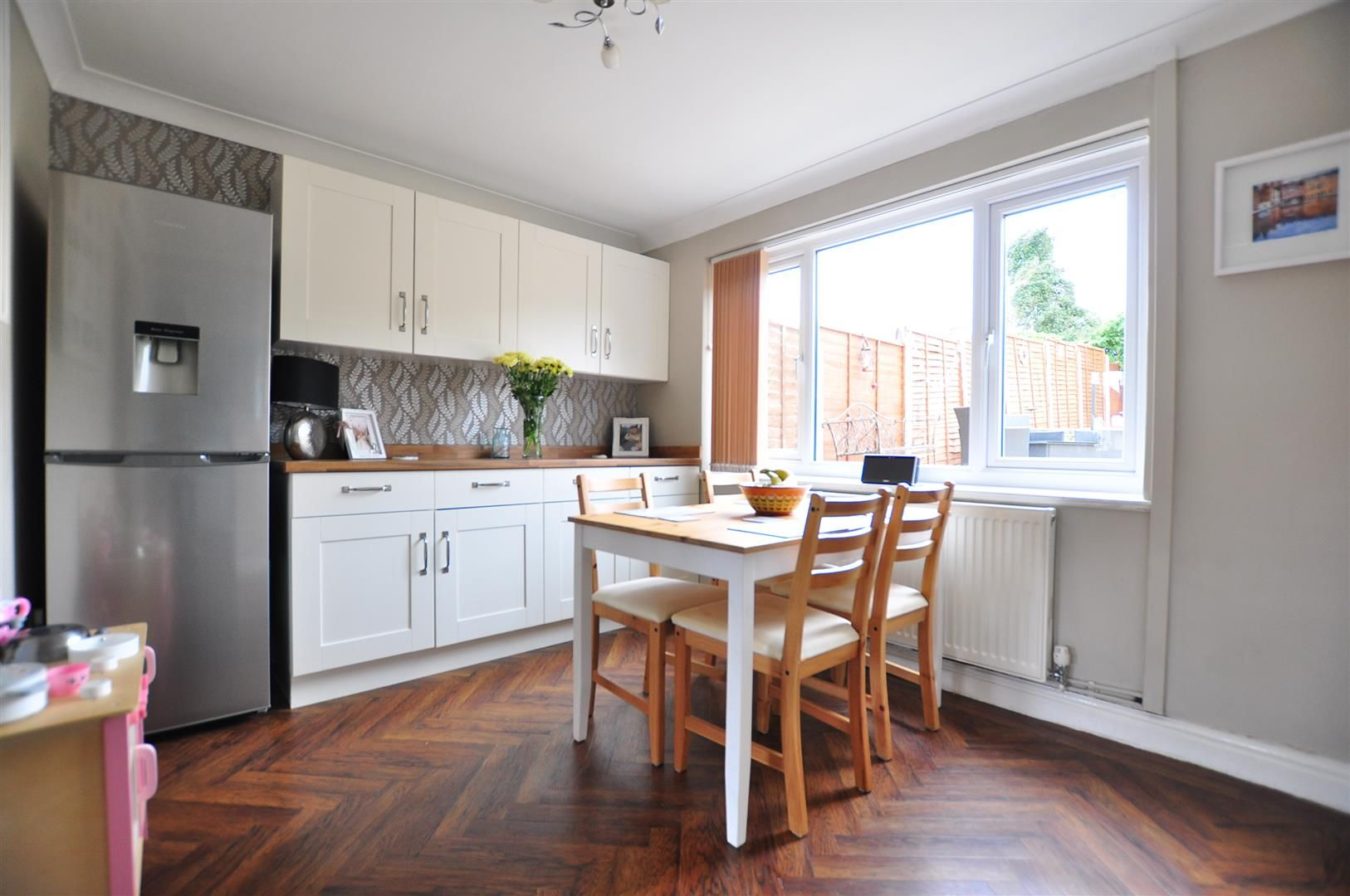 3 bed semi-detached for sale in Romsley 4
