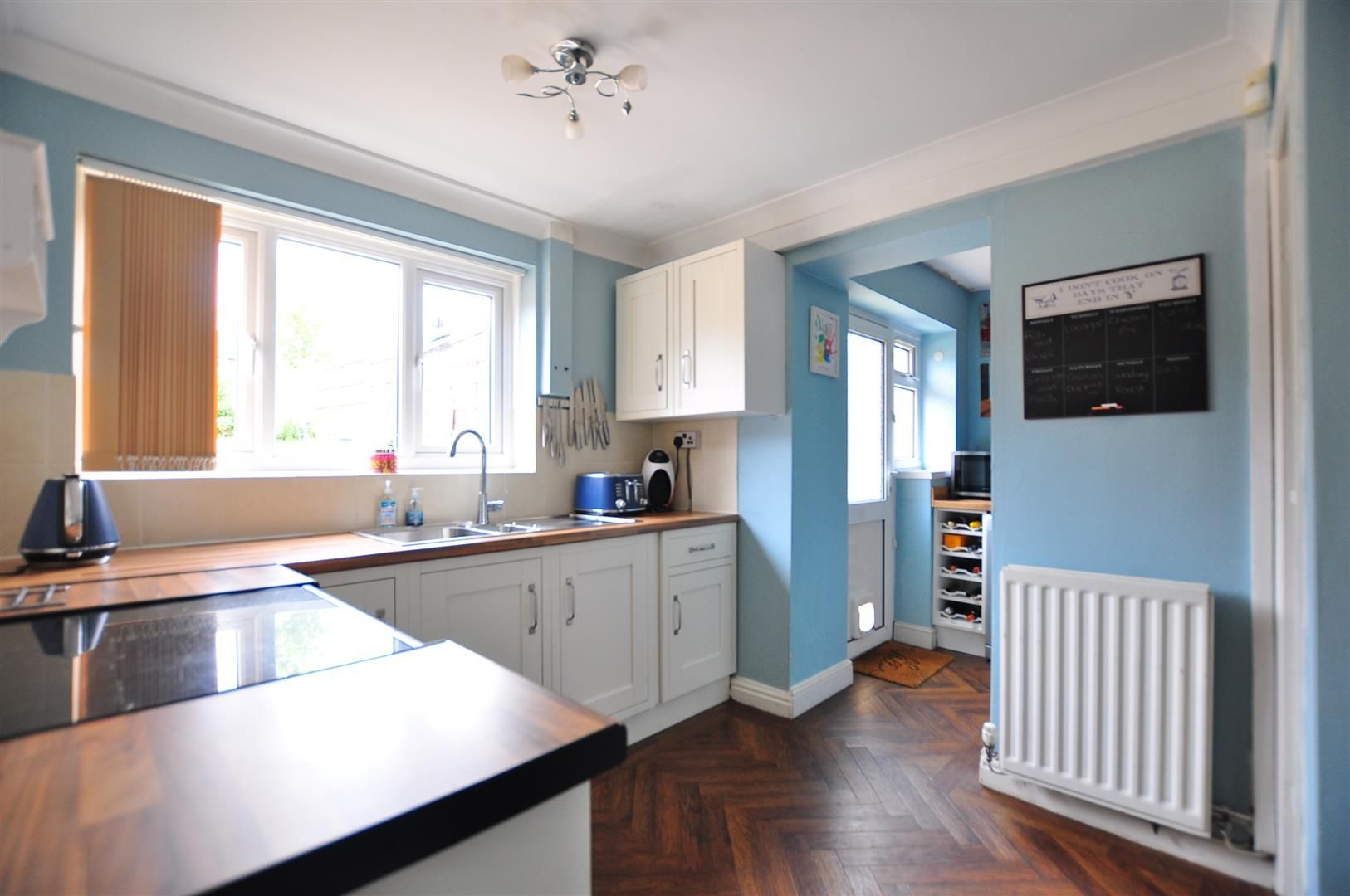 3 bed semi-detached for sale in Romsley 5