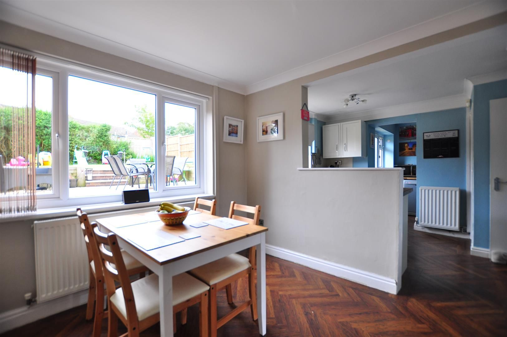 3 bed semi-detached for sale in Romsley 6