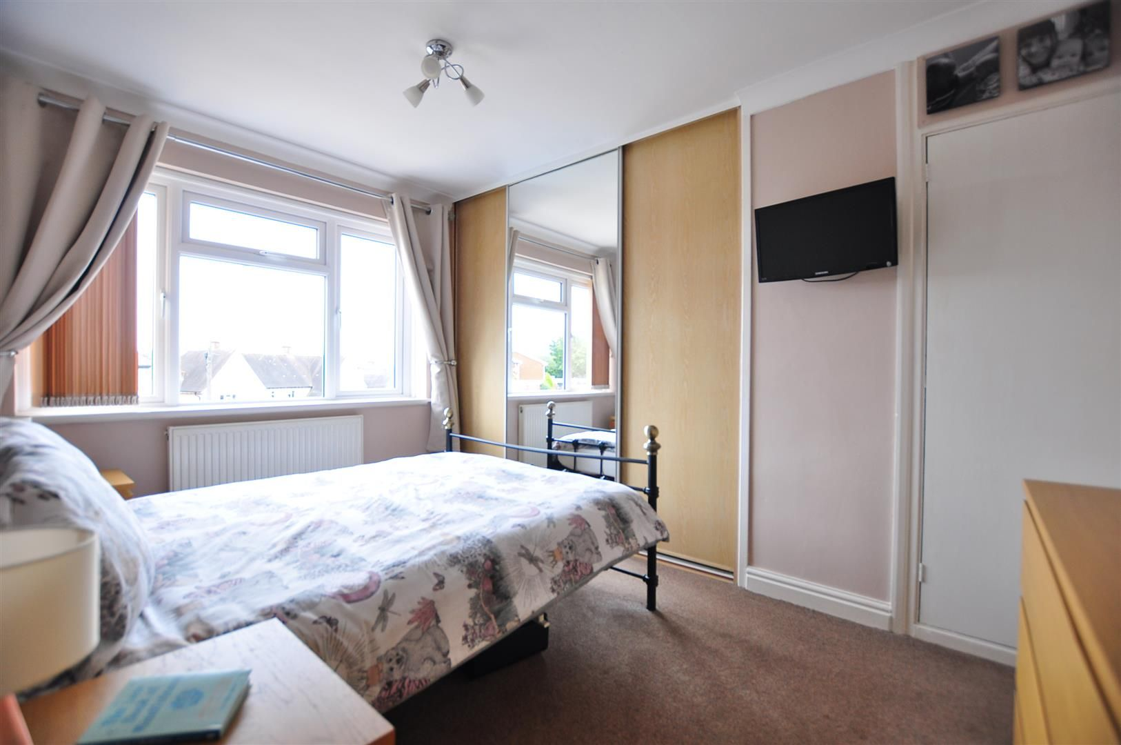 3 bed semi-detached for sale in Romsley 10