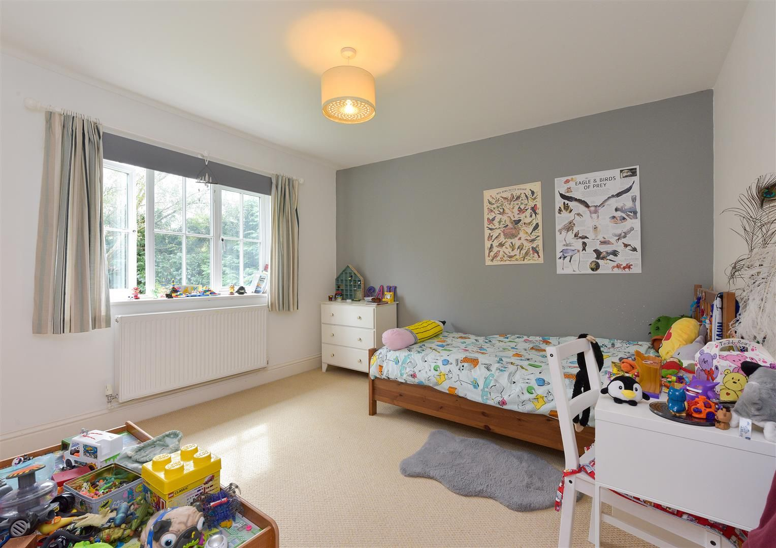 6 bed detached for sale in Kinver 15