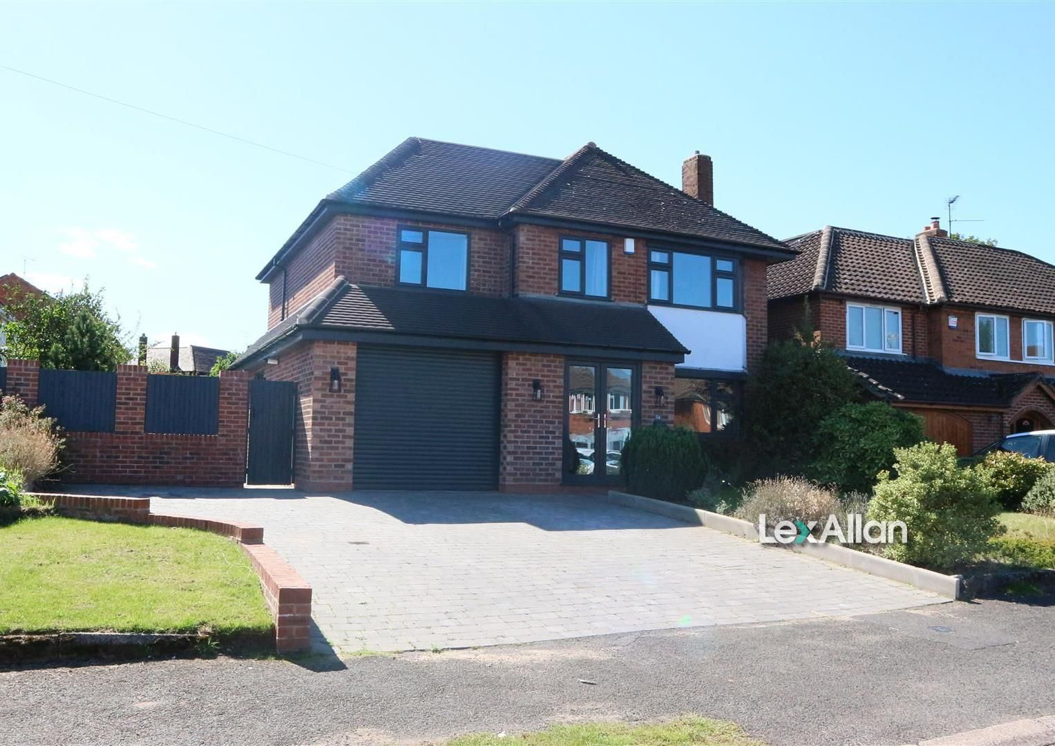 4 bed detached for sale in Norton 1