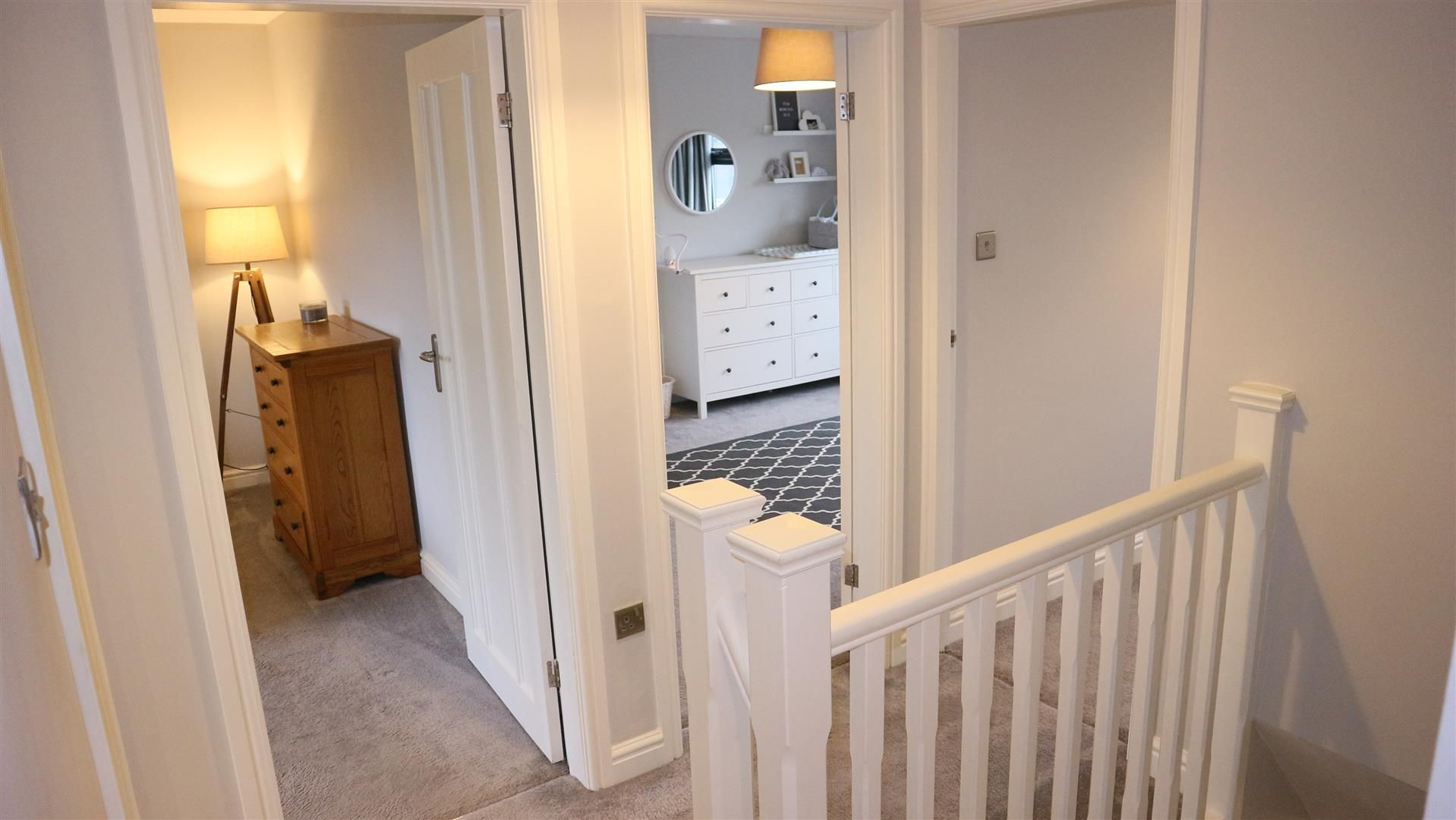 4 bed detached for sale in Norton 17