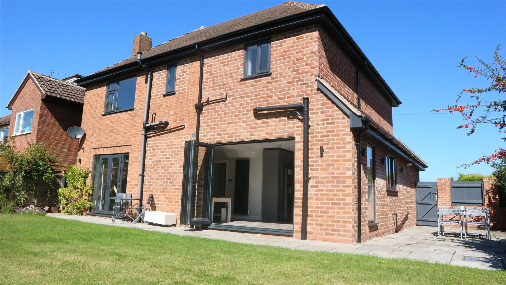 4 bed detached for sale in Norton 19