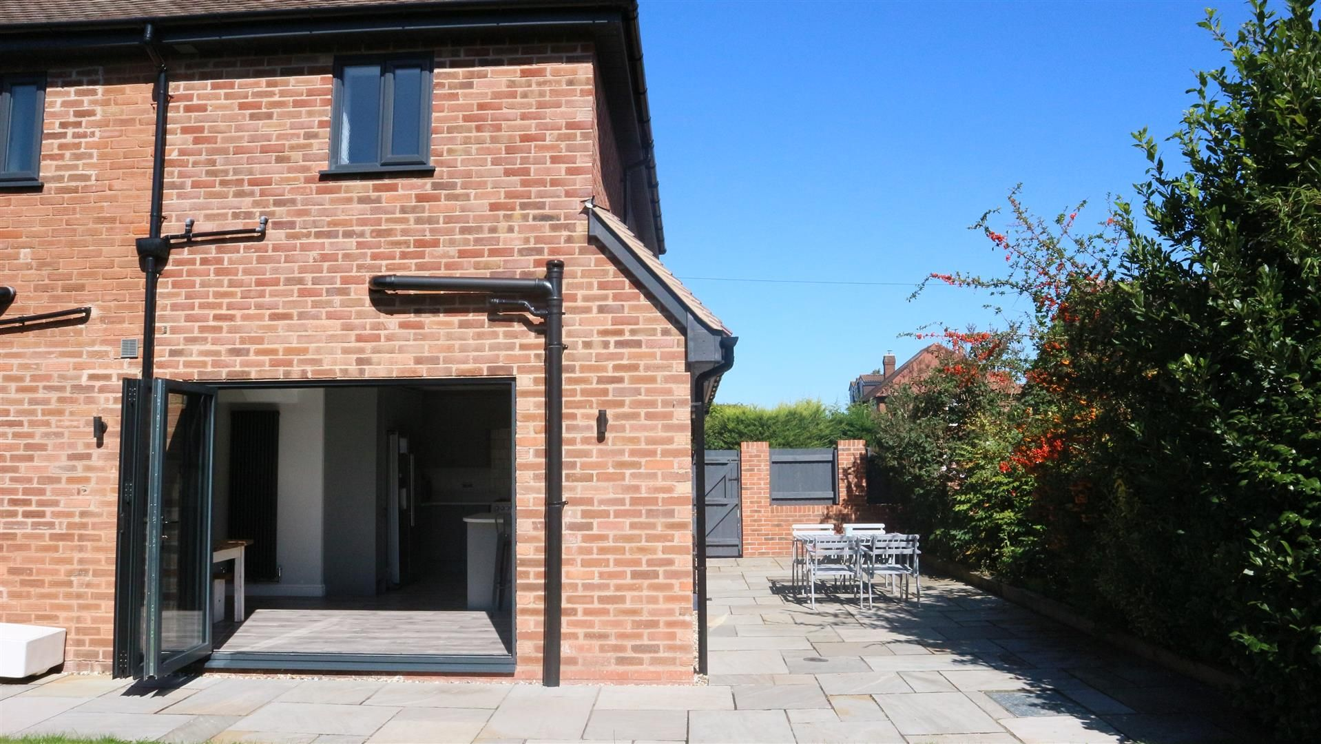 4 bed detached for sale in Norton 20