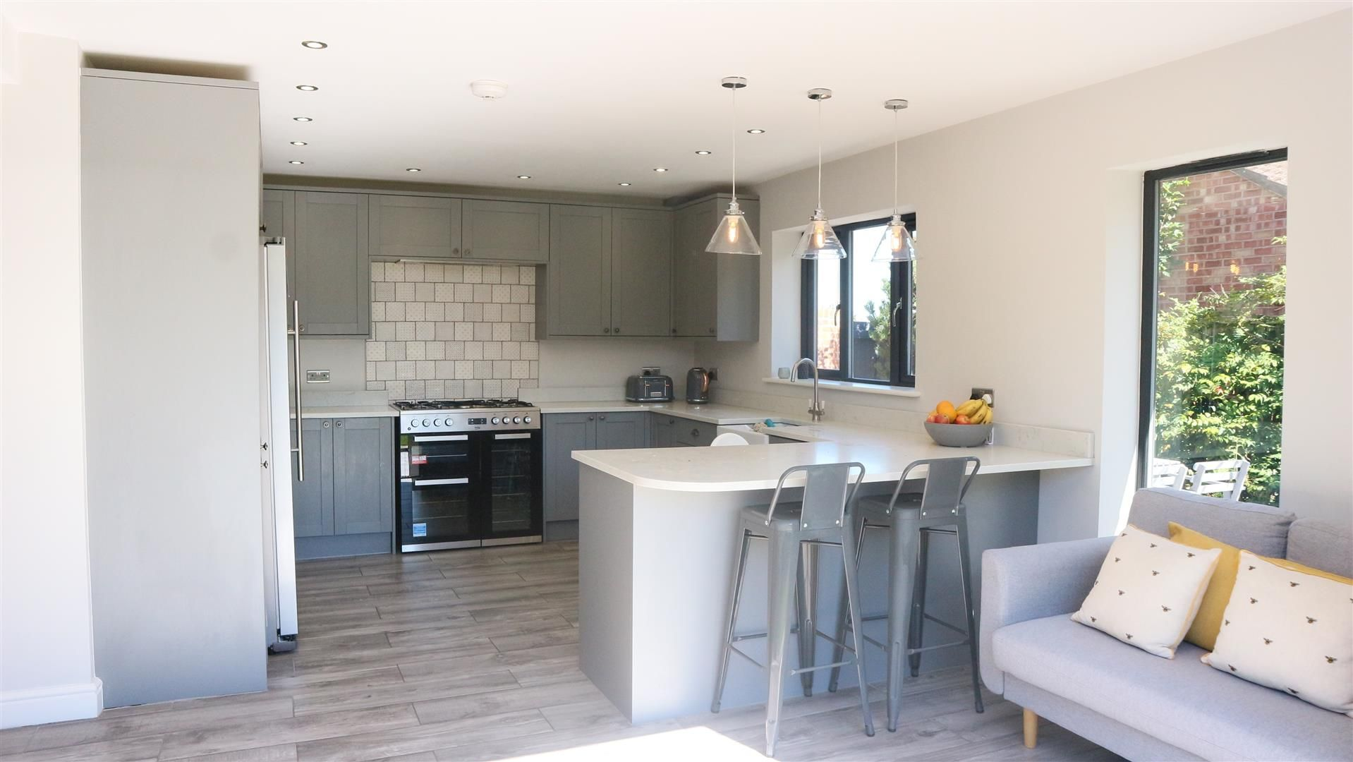 4 bed detached for sale in Norton 3